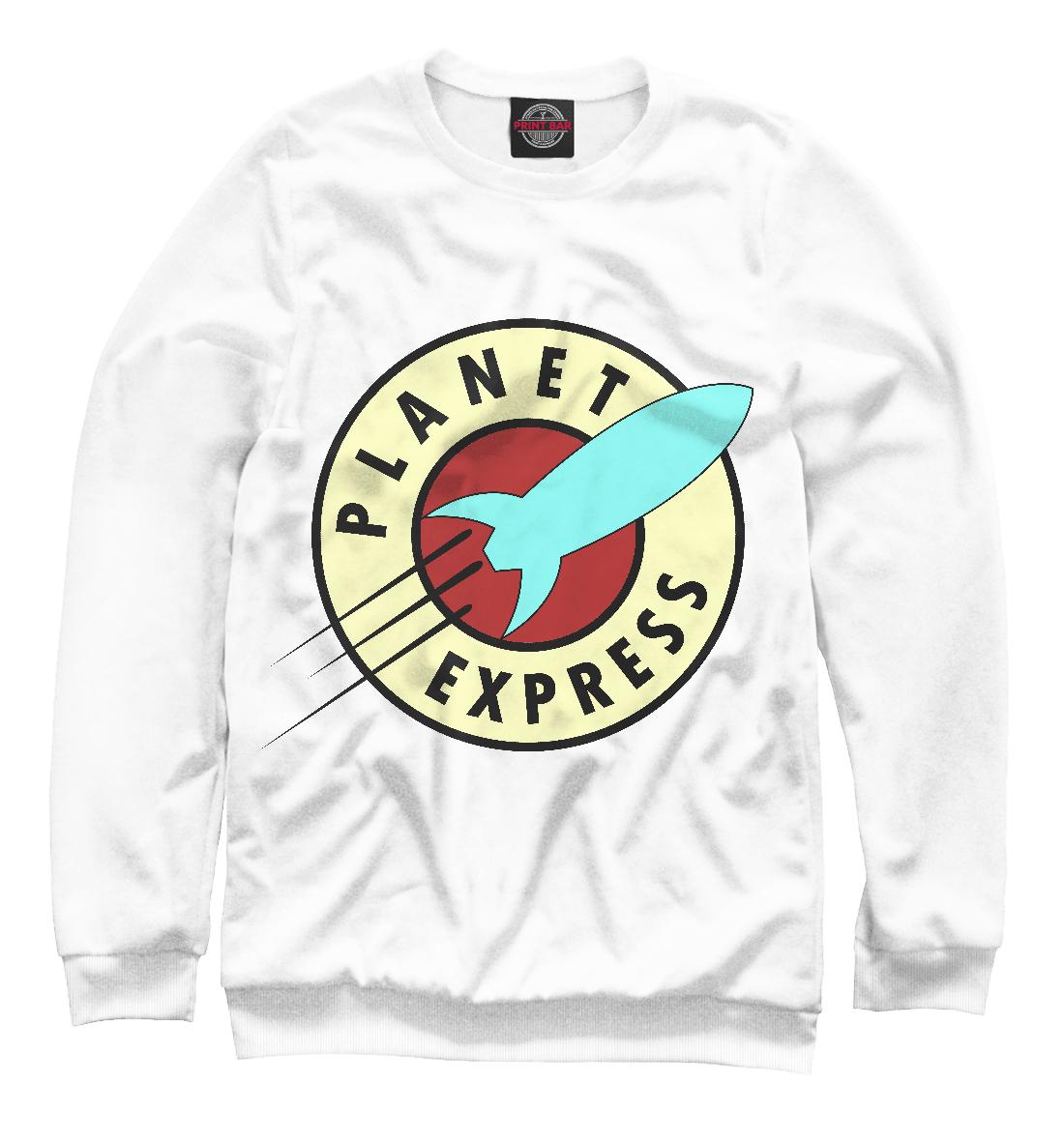 Фото - Planet Express carbon express