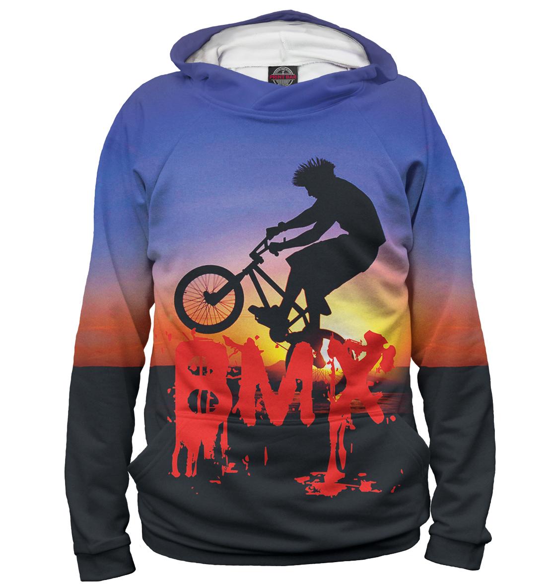 Купить BMX, Printbar, Худи, BCL-175764-hud-2