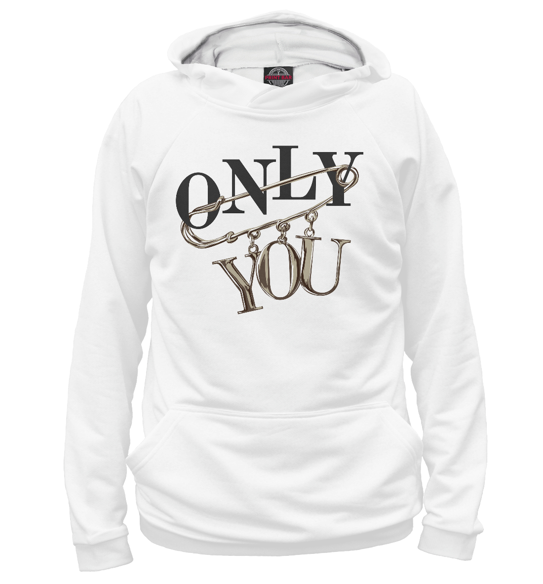 Only you only you