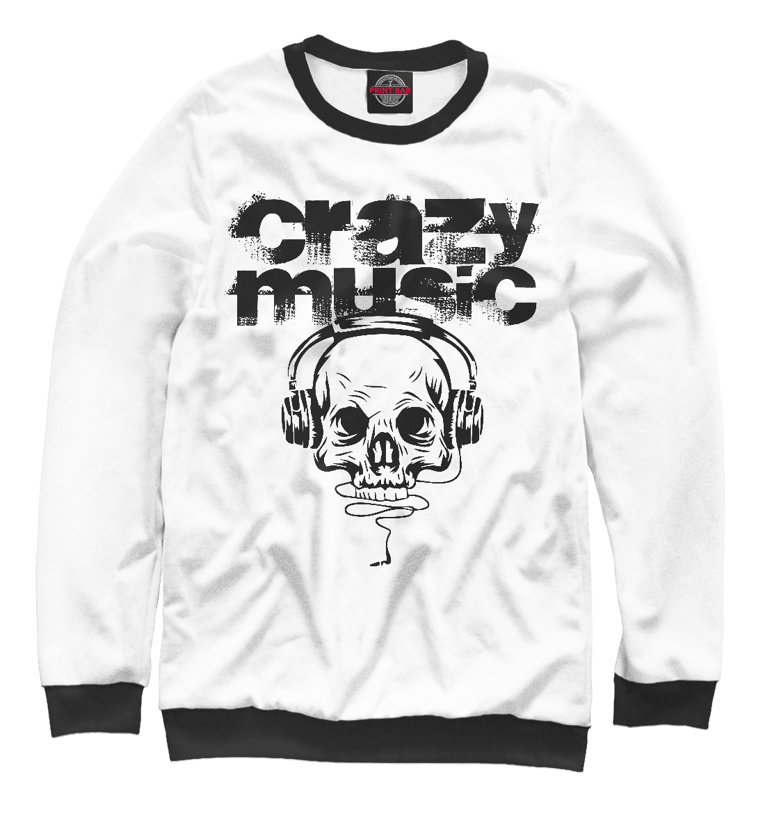 Crazy music mikael niemi popular music