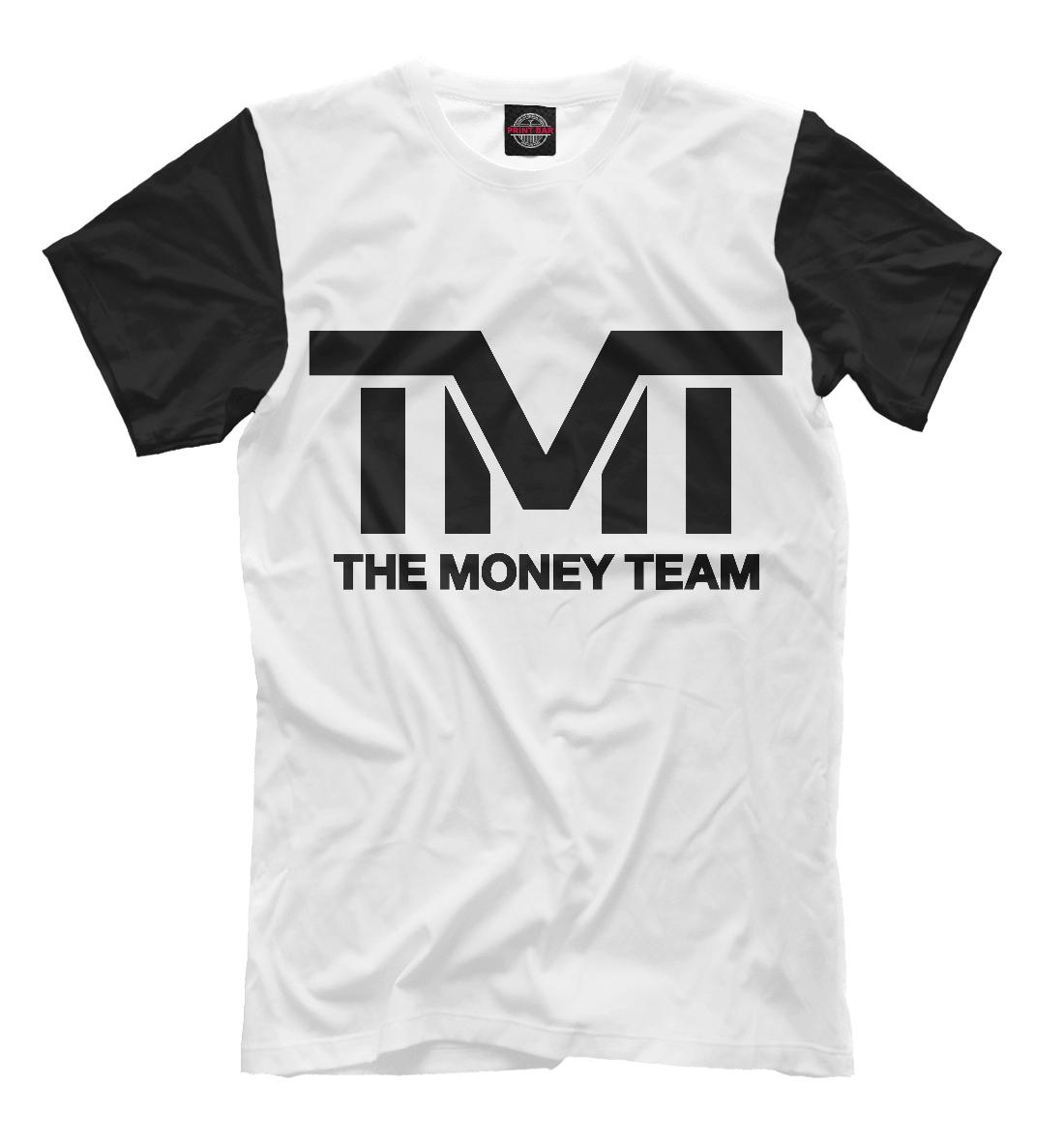 Купить TMT, Printbar, Футболки, FLM-886936-fut-2