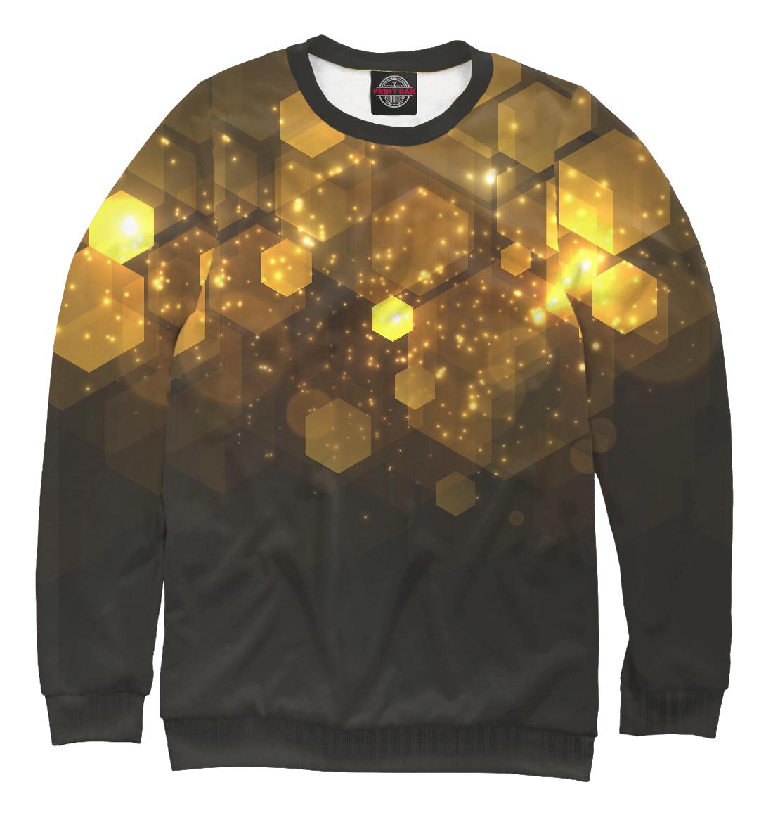 Купить Золото матрицы., Printbar, Свитшоты, APD-296486-swi-1