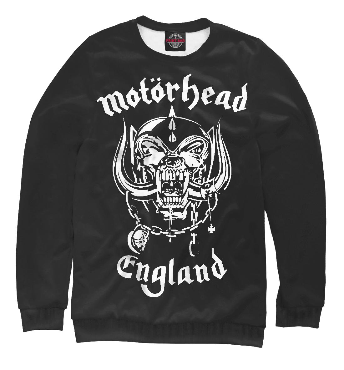 Купить Motorhead, Printbar, Свитшоты, MOT-832970-swi-1