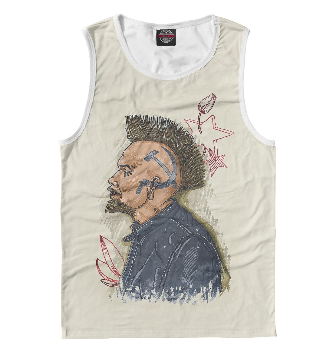 Lenin the Punk недорого