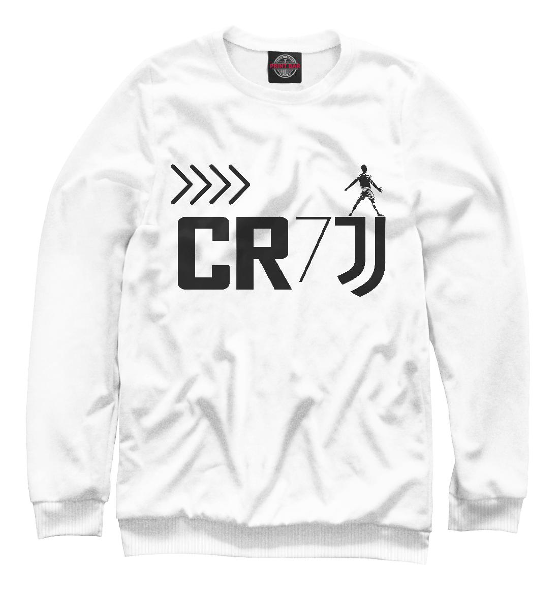 Купить Ronaldo - Juventus, Printbar, Свитшоты, JUV-712076-swi-2