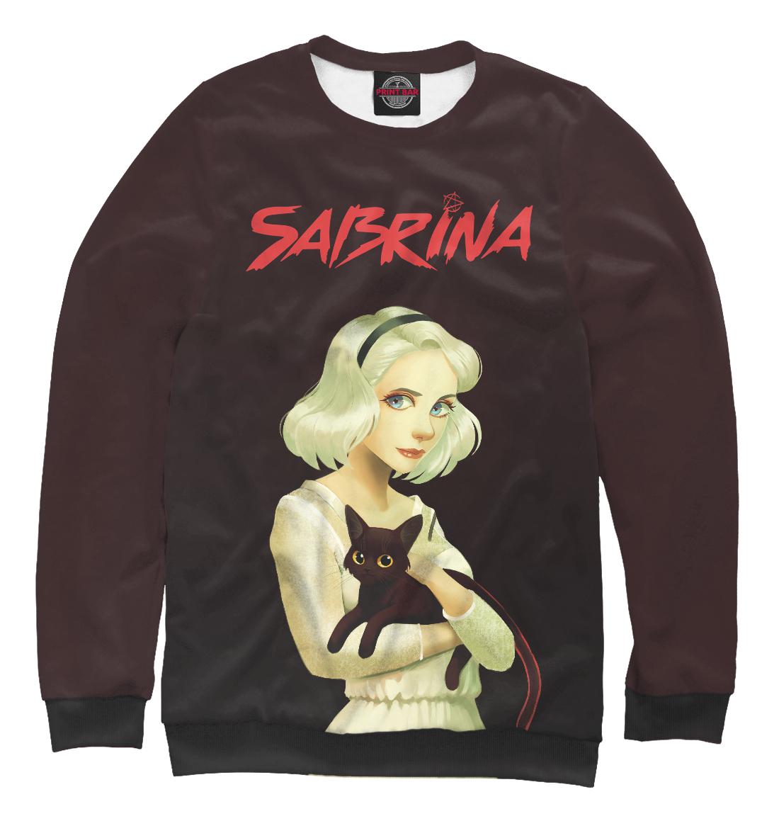 Купить Сабрина, Printbar, Свитшоты, SOT-728901-swi-2