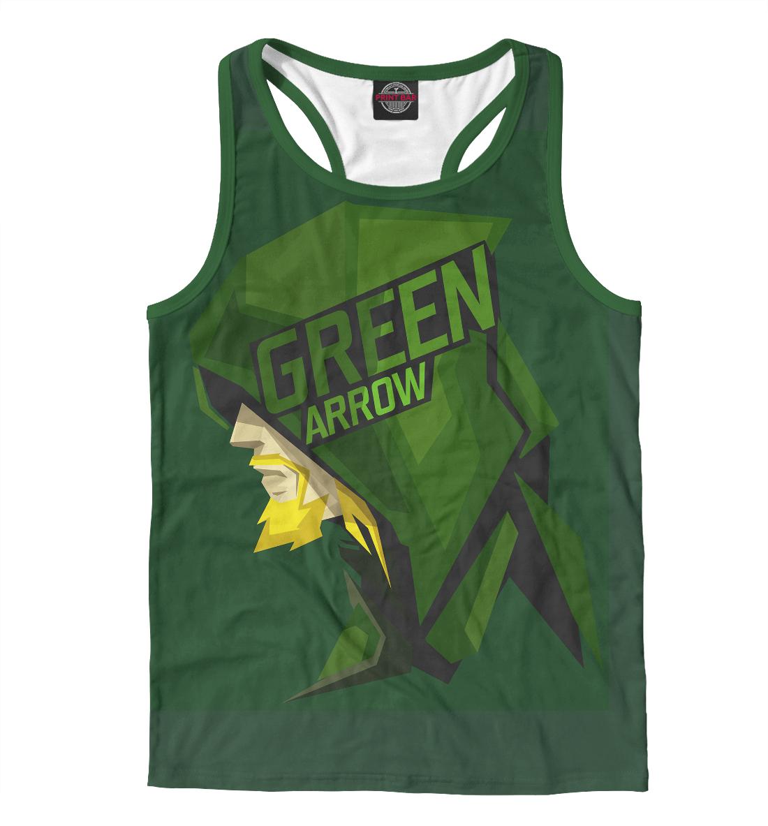 Купить Green Arrow, Printbar, Майки борцовки, STR-984290-mayb-2