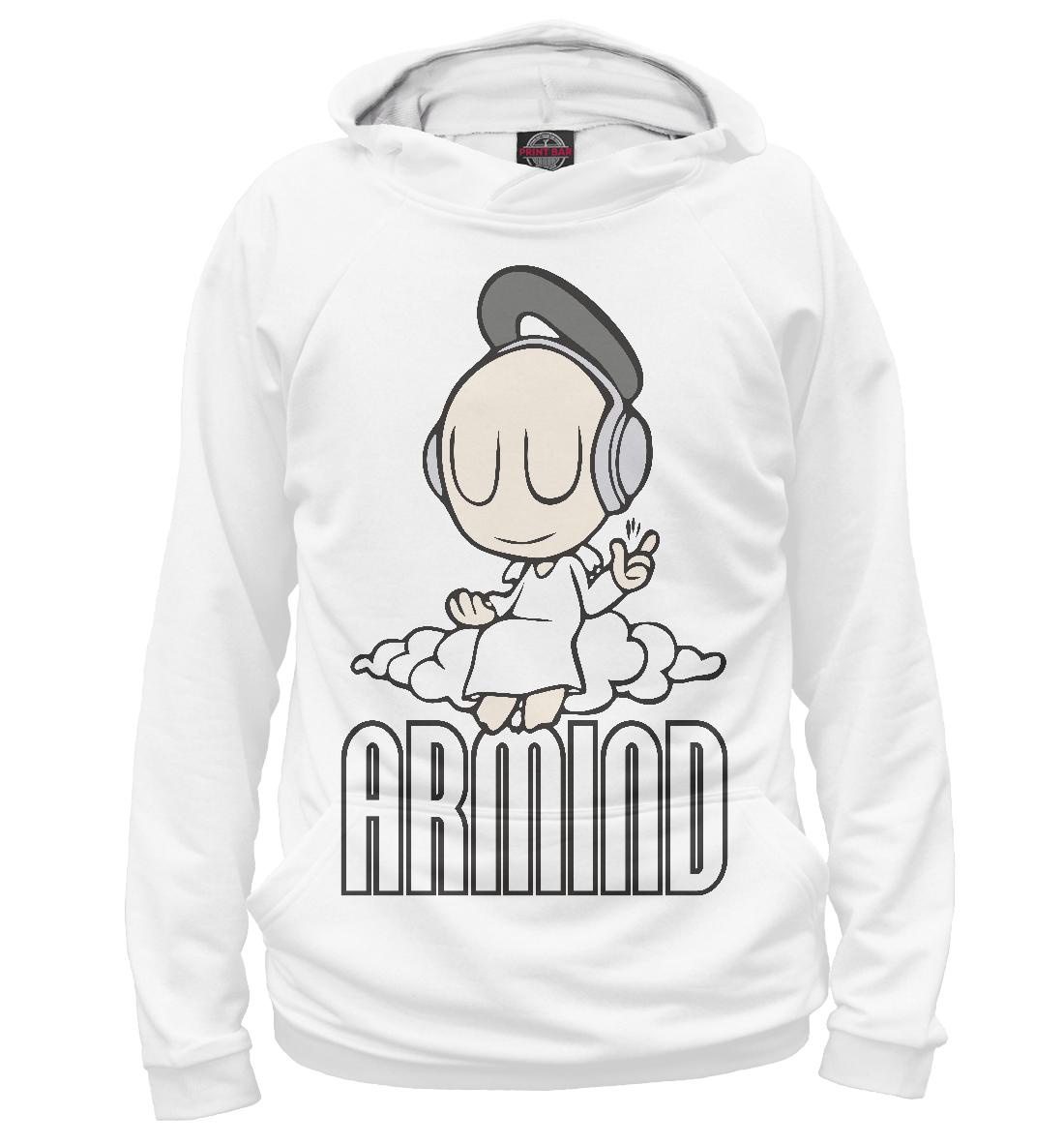 Купить Armin Van Buuren, Printbar, Худи, AVB-169972-hud-1