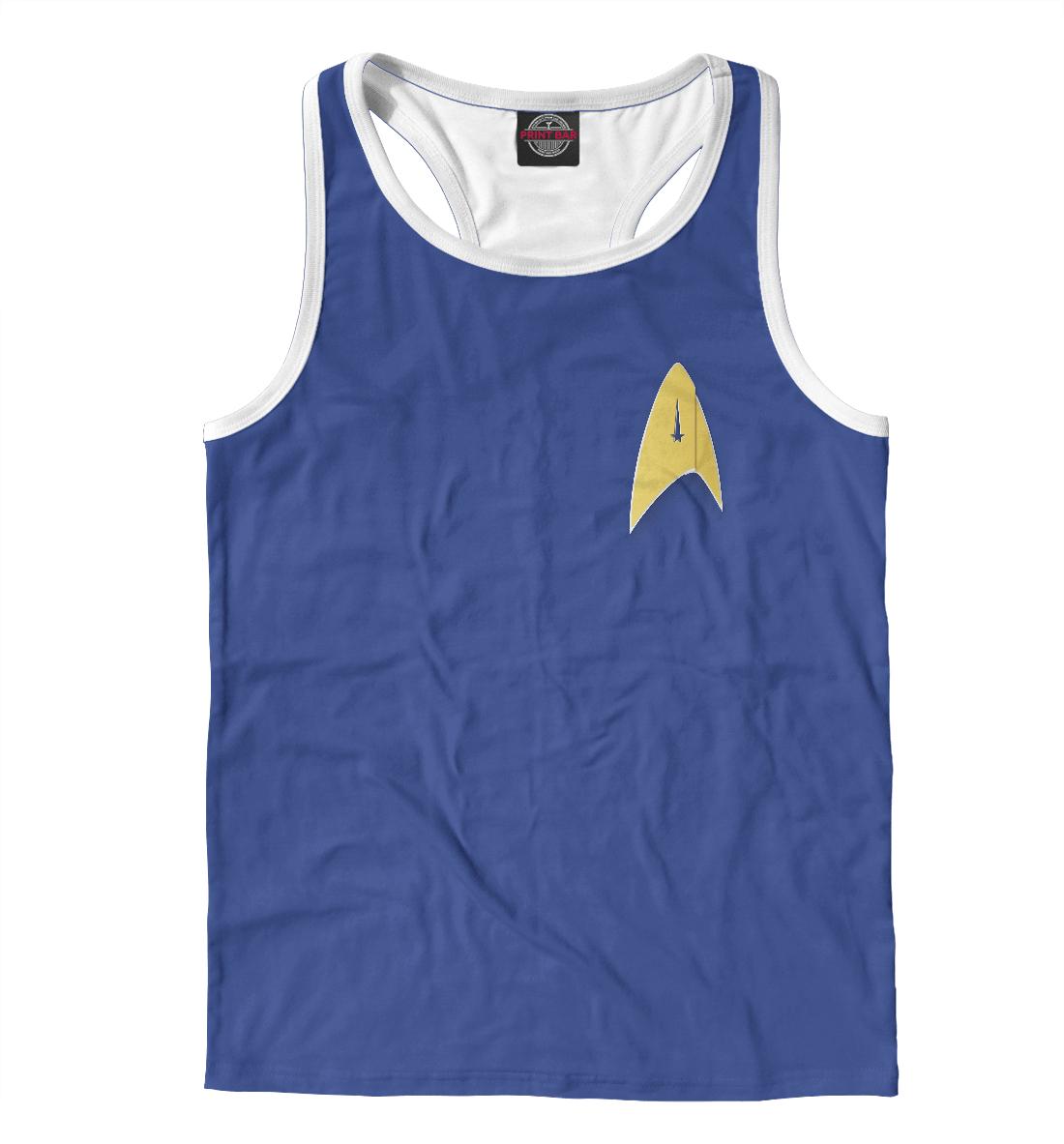 Купить Звёздный путь: Дискавери, Printbar, Майки борцовки, SDC-410052-mayb-2