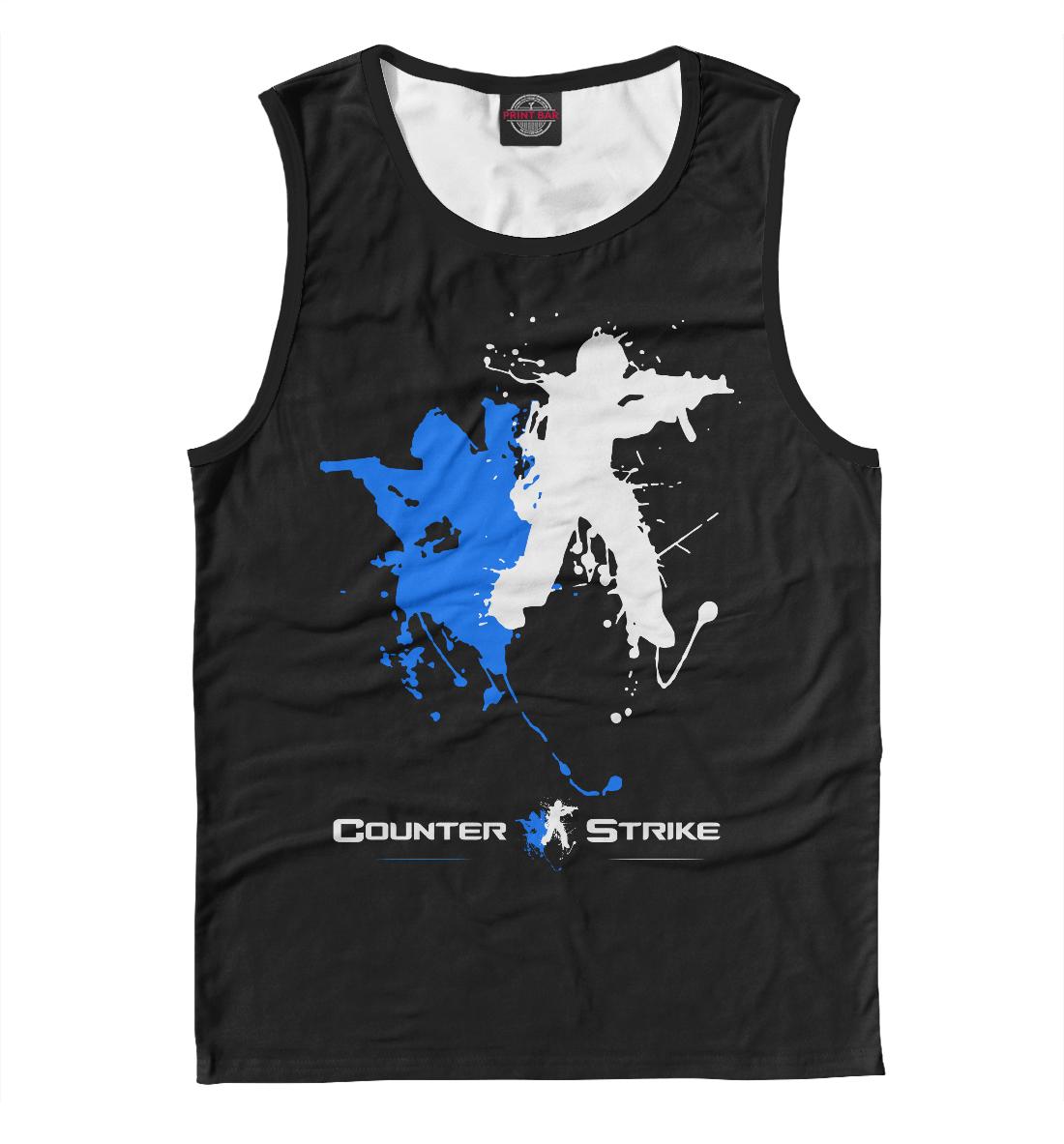 Купить Counter-Strike: Global Offensive, Printbar, Майки, COU-731501-may-2