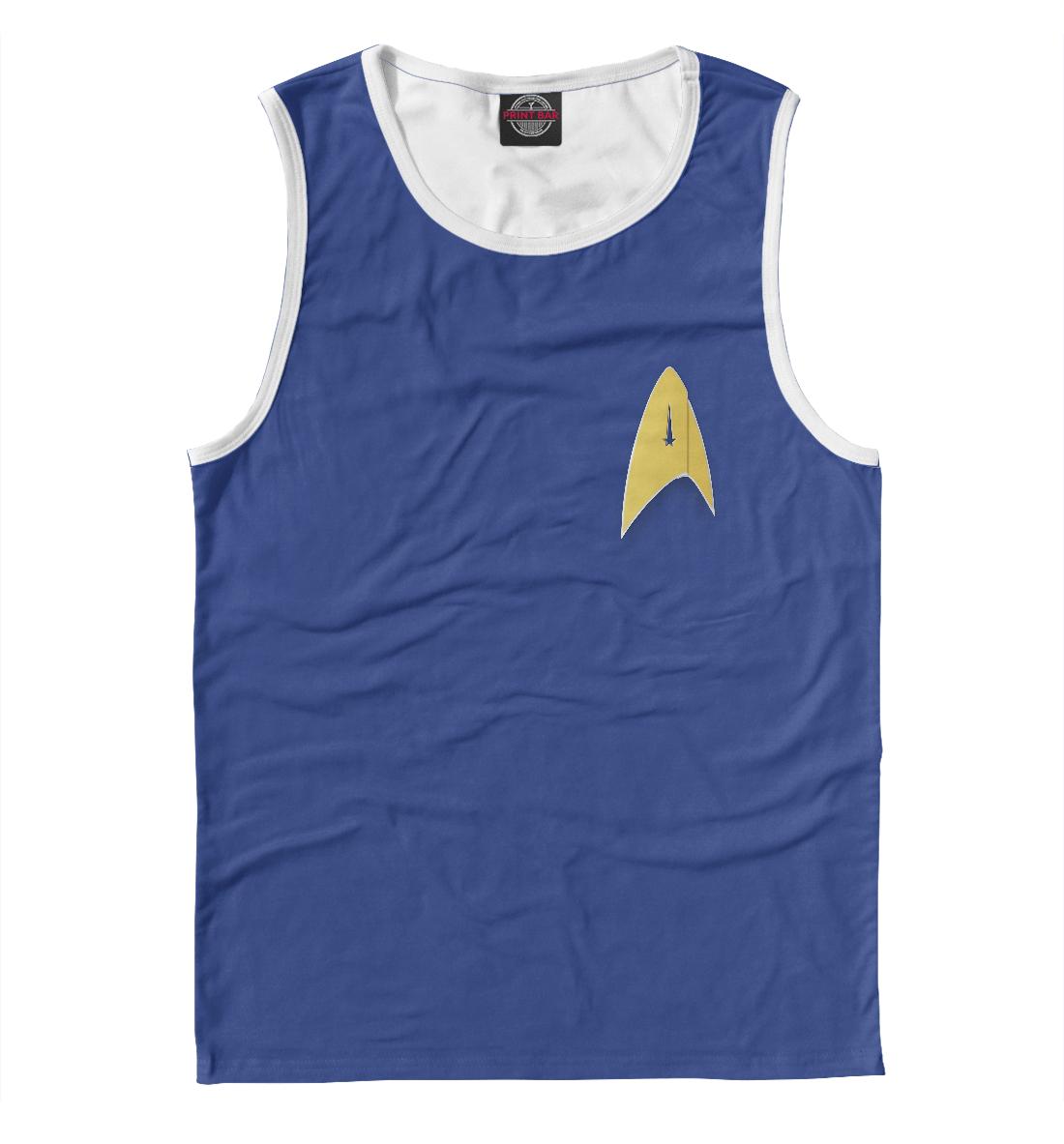 Звёздный путь: Дискавери, Printbar, Майки, SDC-410052-may-2  - купить со скидкой