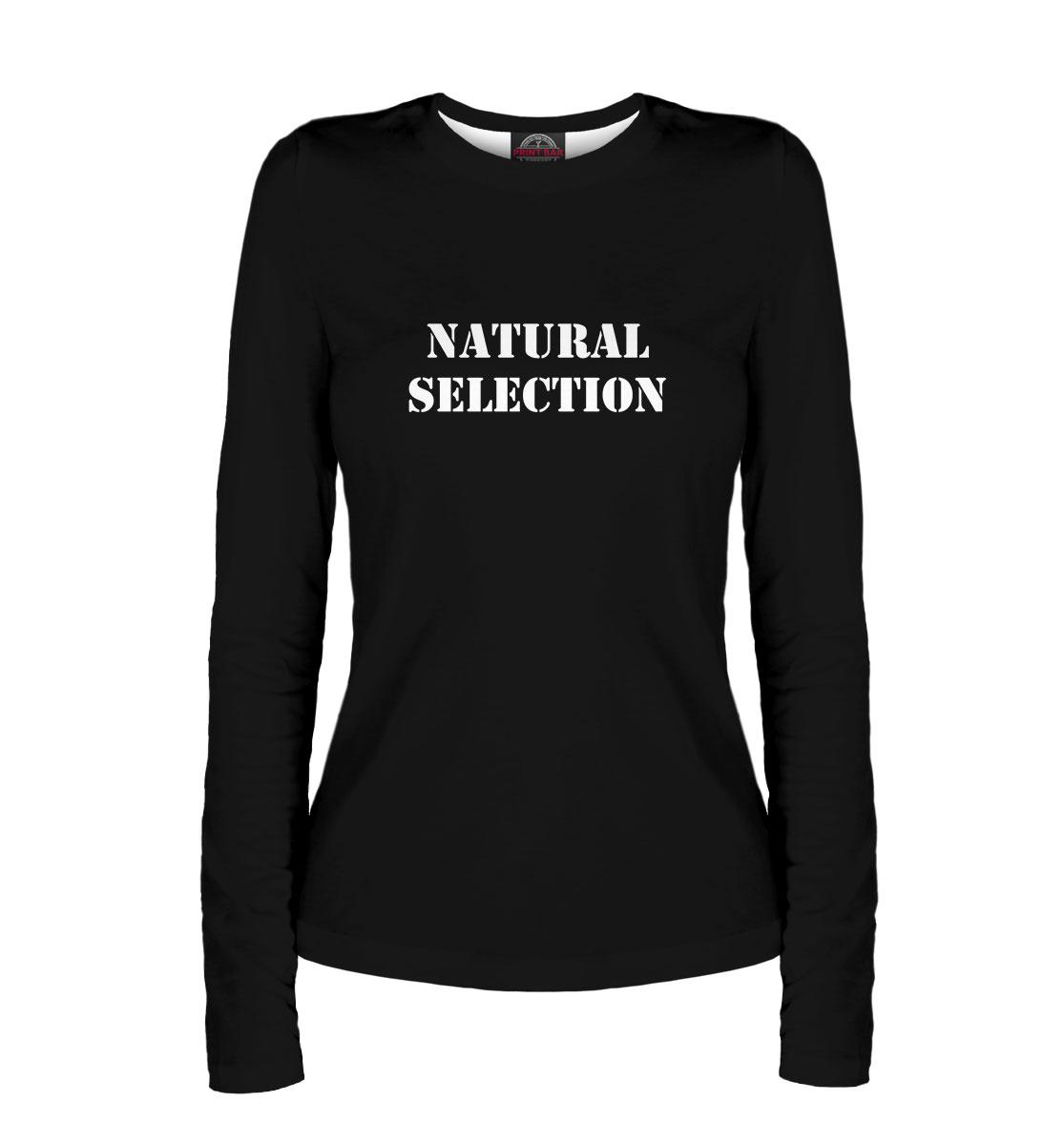 Natural Selection Black