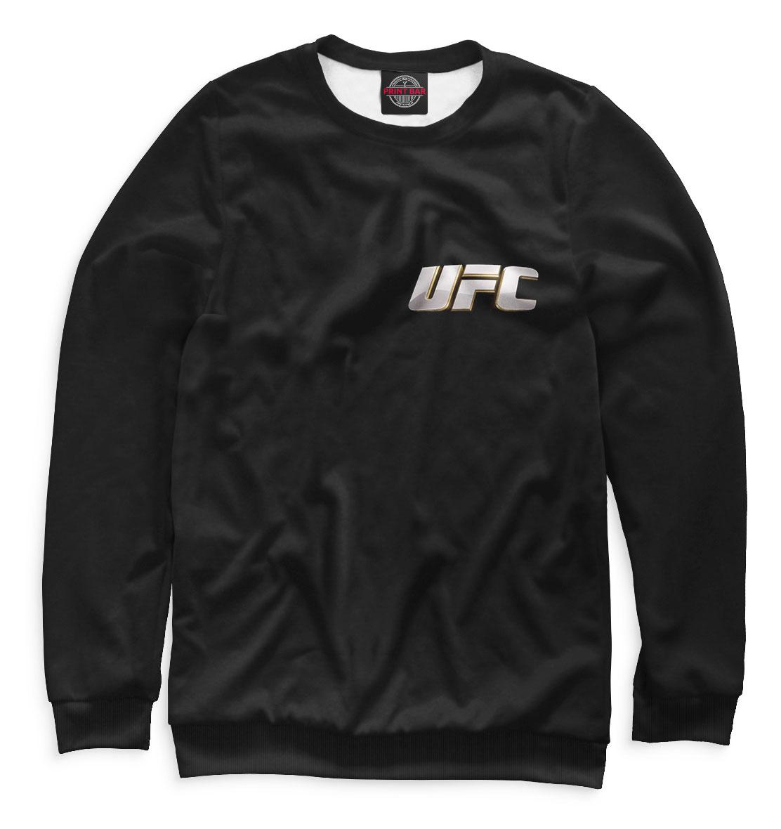 Купить UFC, Printbar, Свитшоты, MNU-334626-swi-1