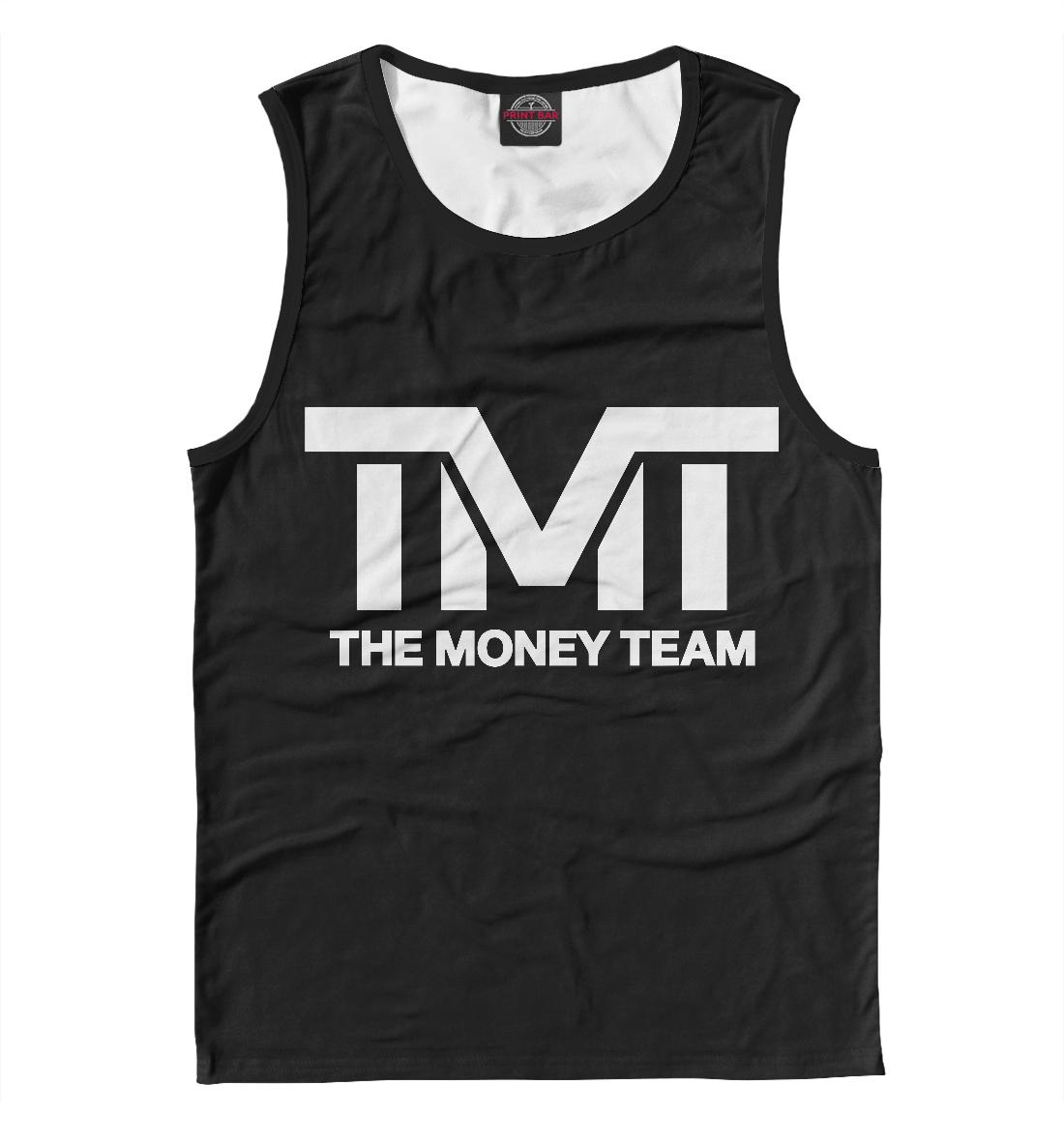 Купить TMT, Printbar, Майки, FLM-397060-may-2