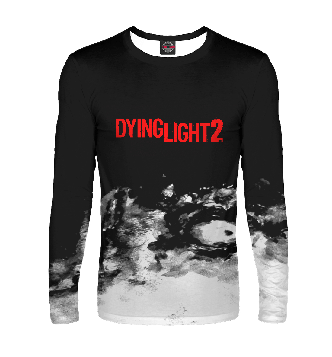 DYING LIGHT 2 dying happy