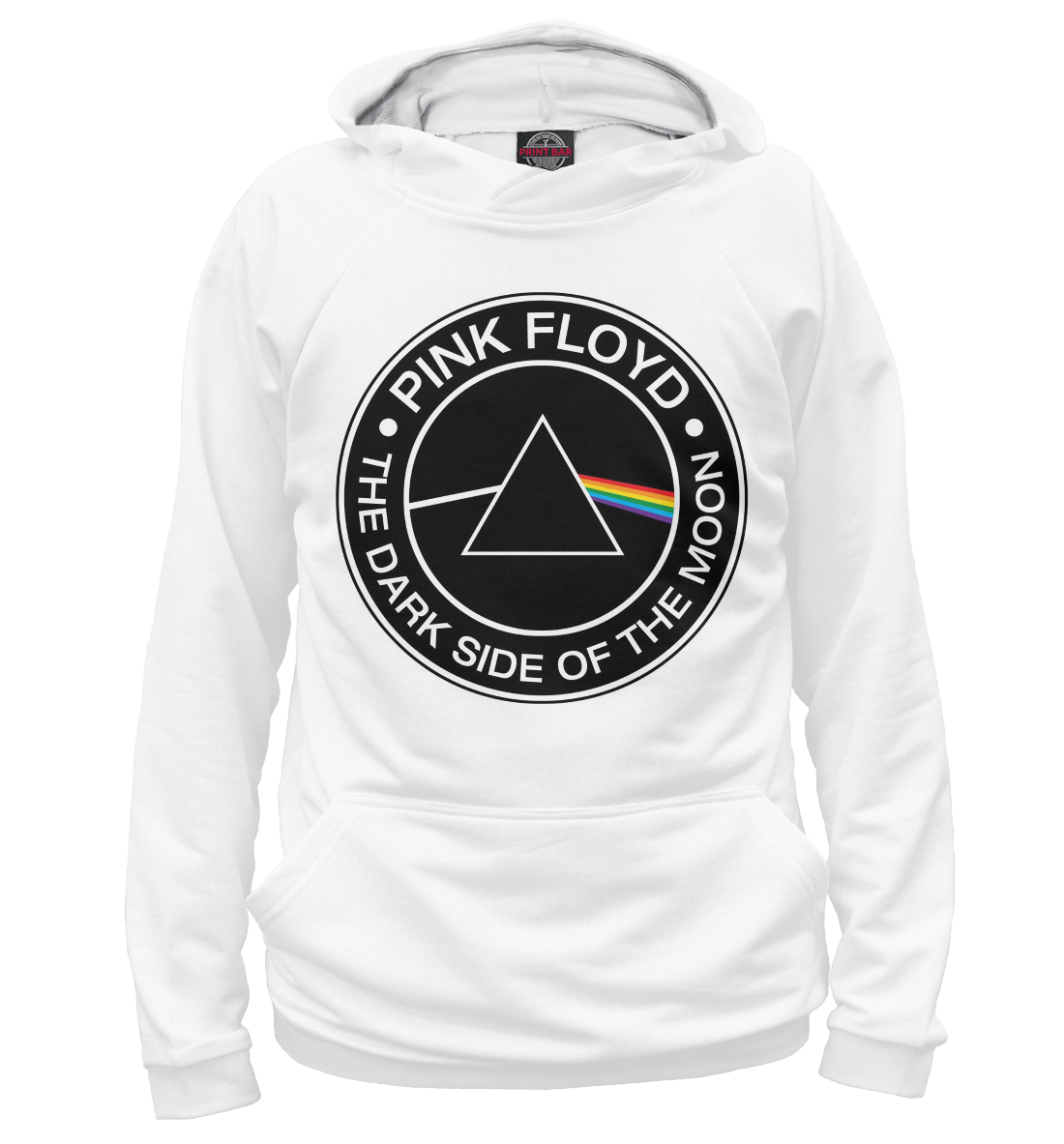 Купить Pink Floyd, Printbar, Худи, PFL-721901-hud-2