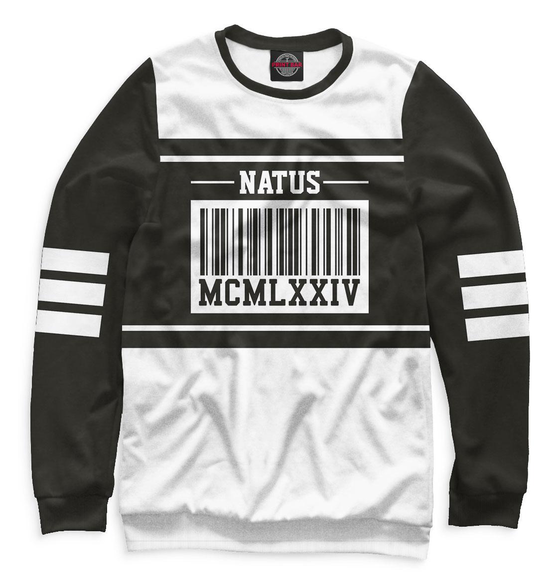 Купить MCMLXXIV — 1974, Printbar, Свитшоты, DSC-298407-swi-2