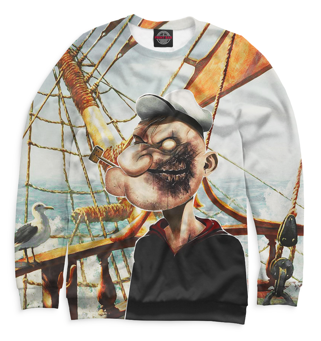 Моряк Попай