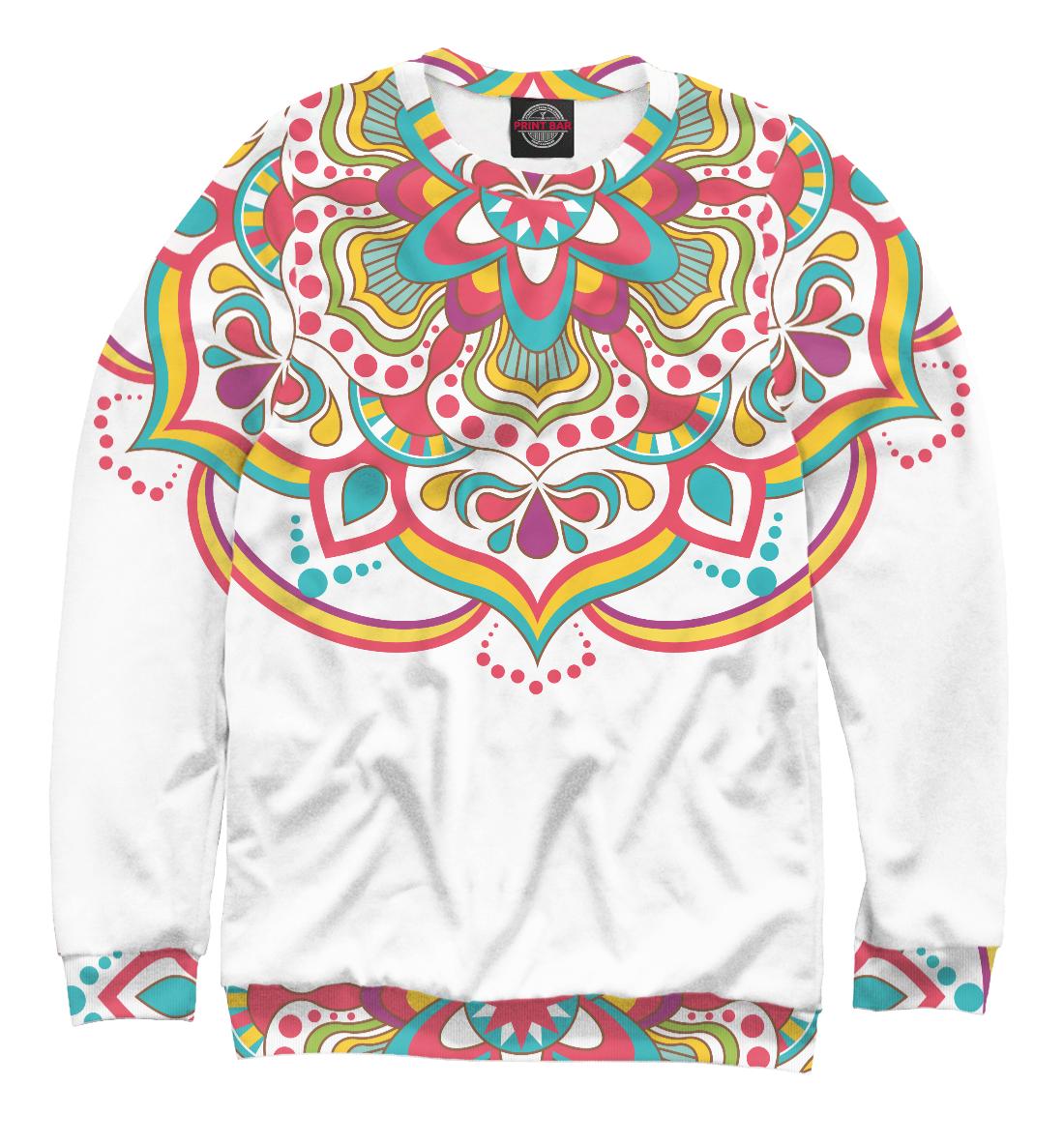Купить Mandala, Printbar, Свитшоты, PSY-306881-swi-2