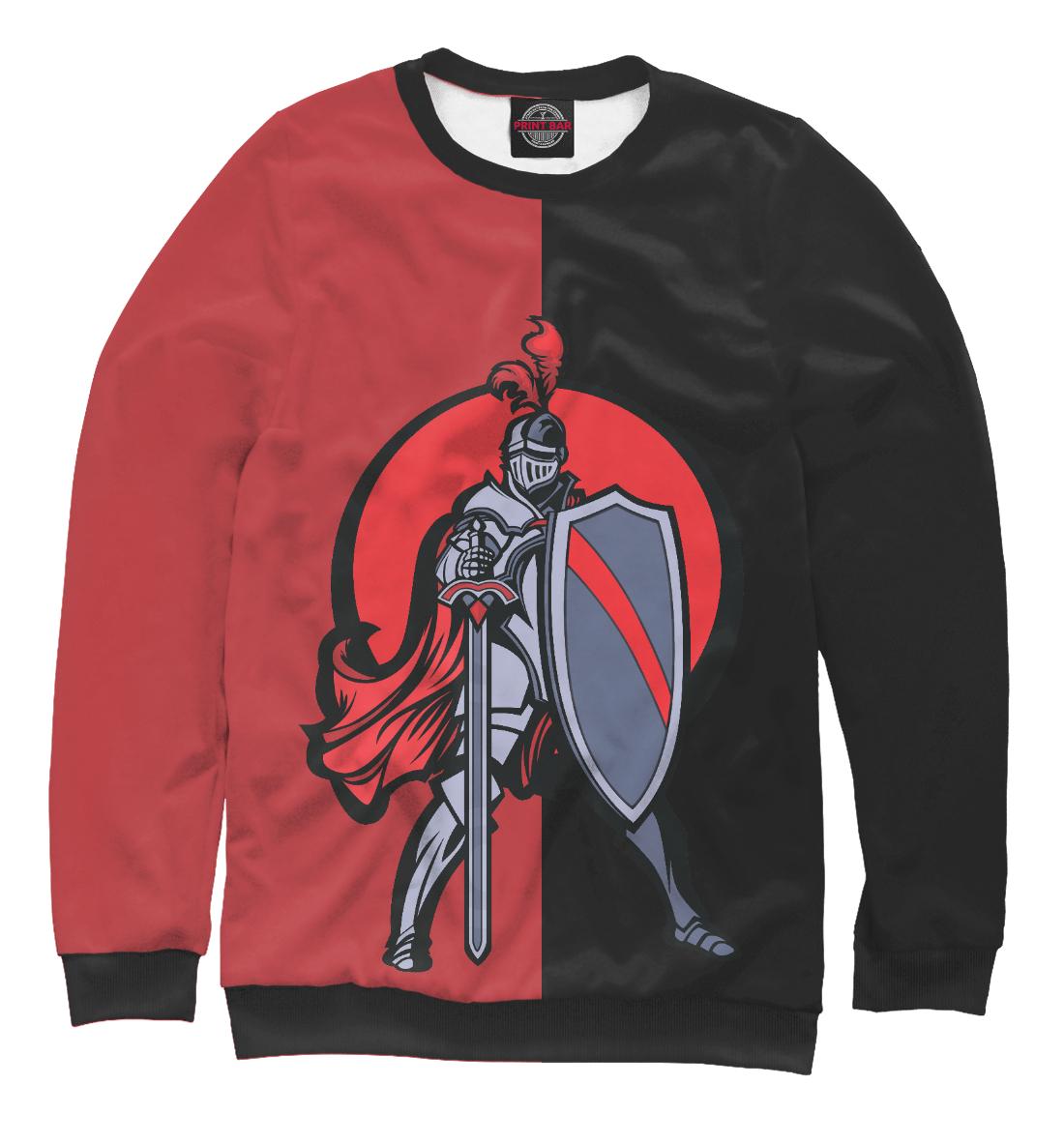 Купить Рыцарь, Printbar, Свитшоты, APD-847240-swi-2