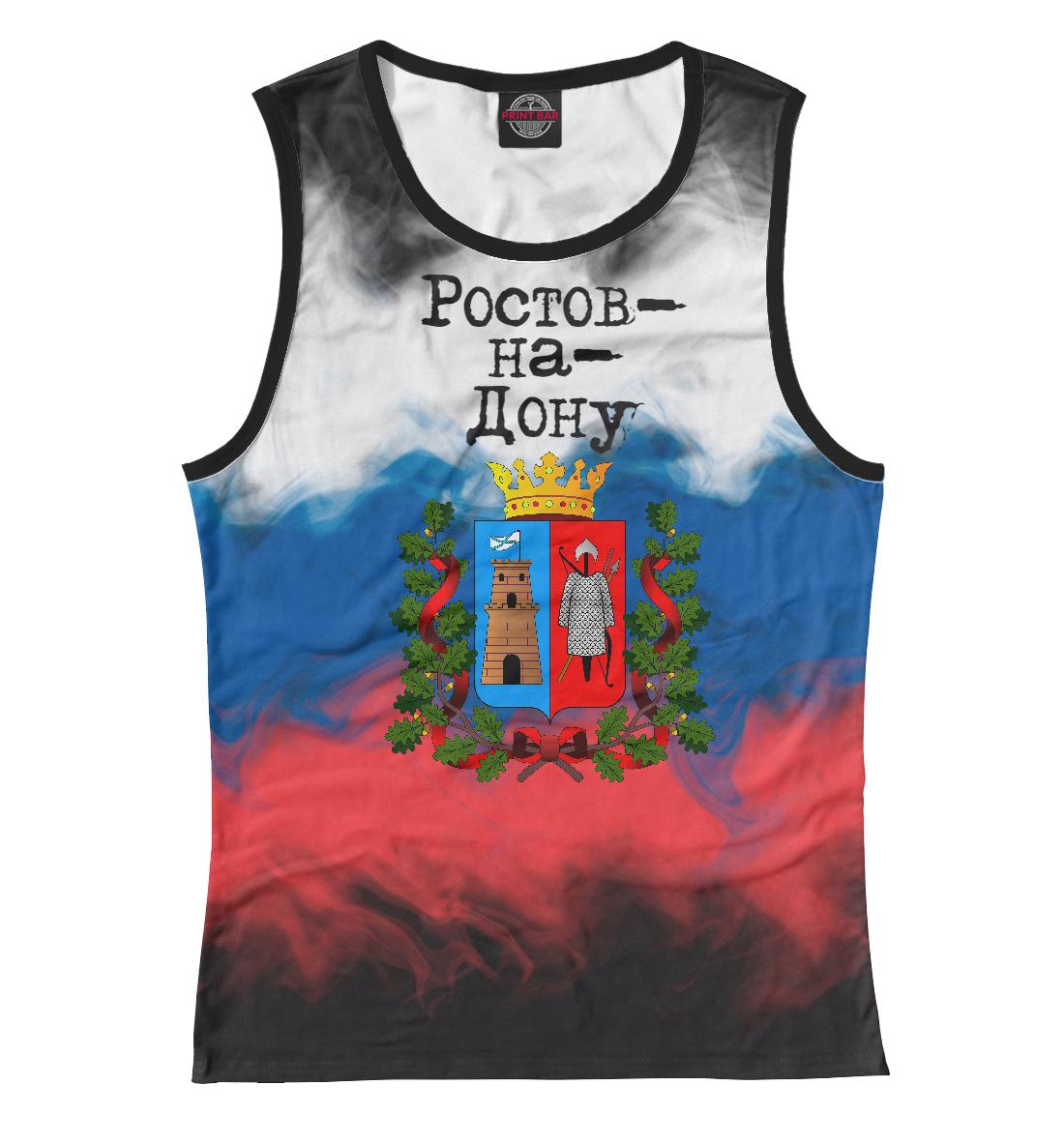 Купить Ростов-на-Дону, Printbar, Майки, VSY-605708-may-1