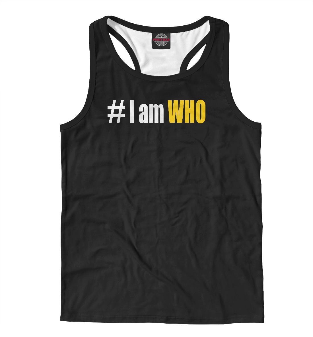 # I am WHO i am who i am bomber jacket