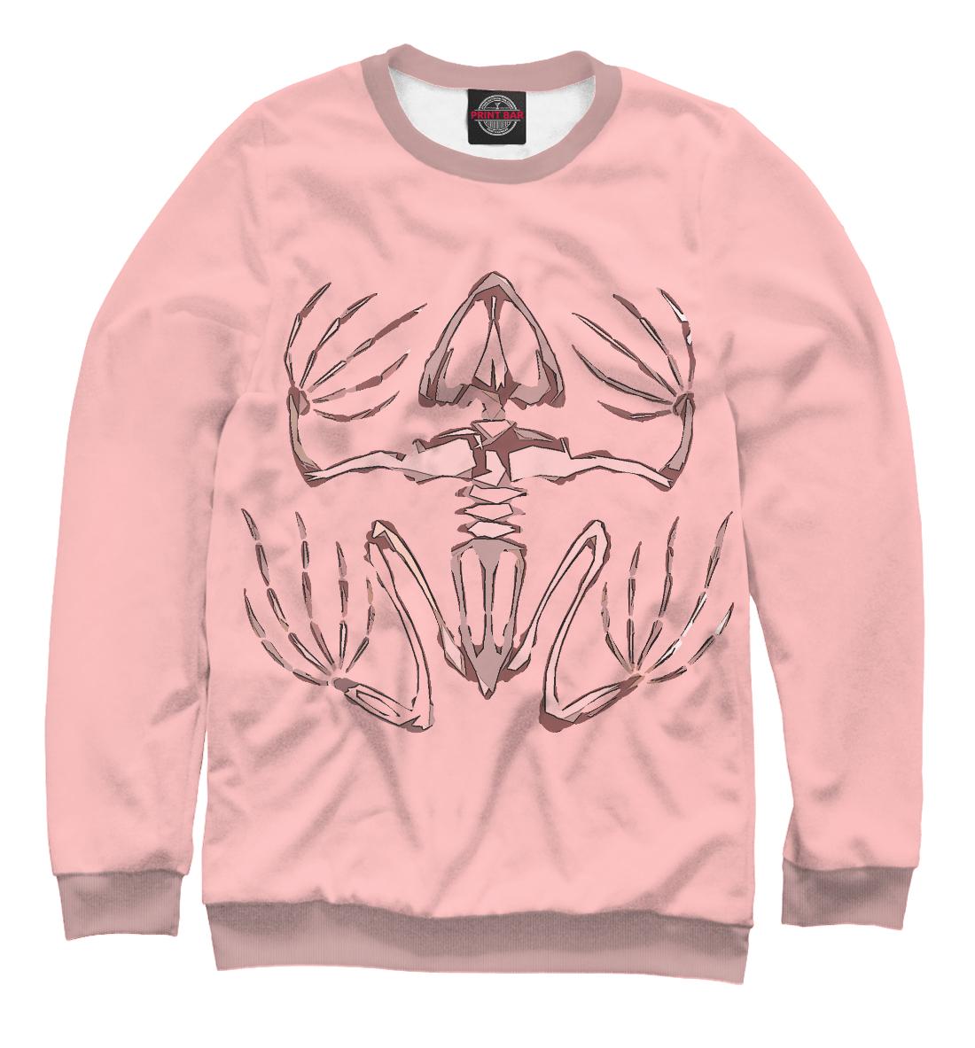 Купить Pink Frog, Printbar, Свитшоты, APD-200125-swi-2