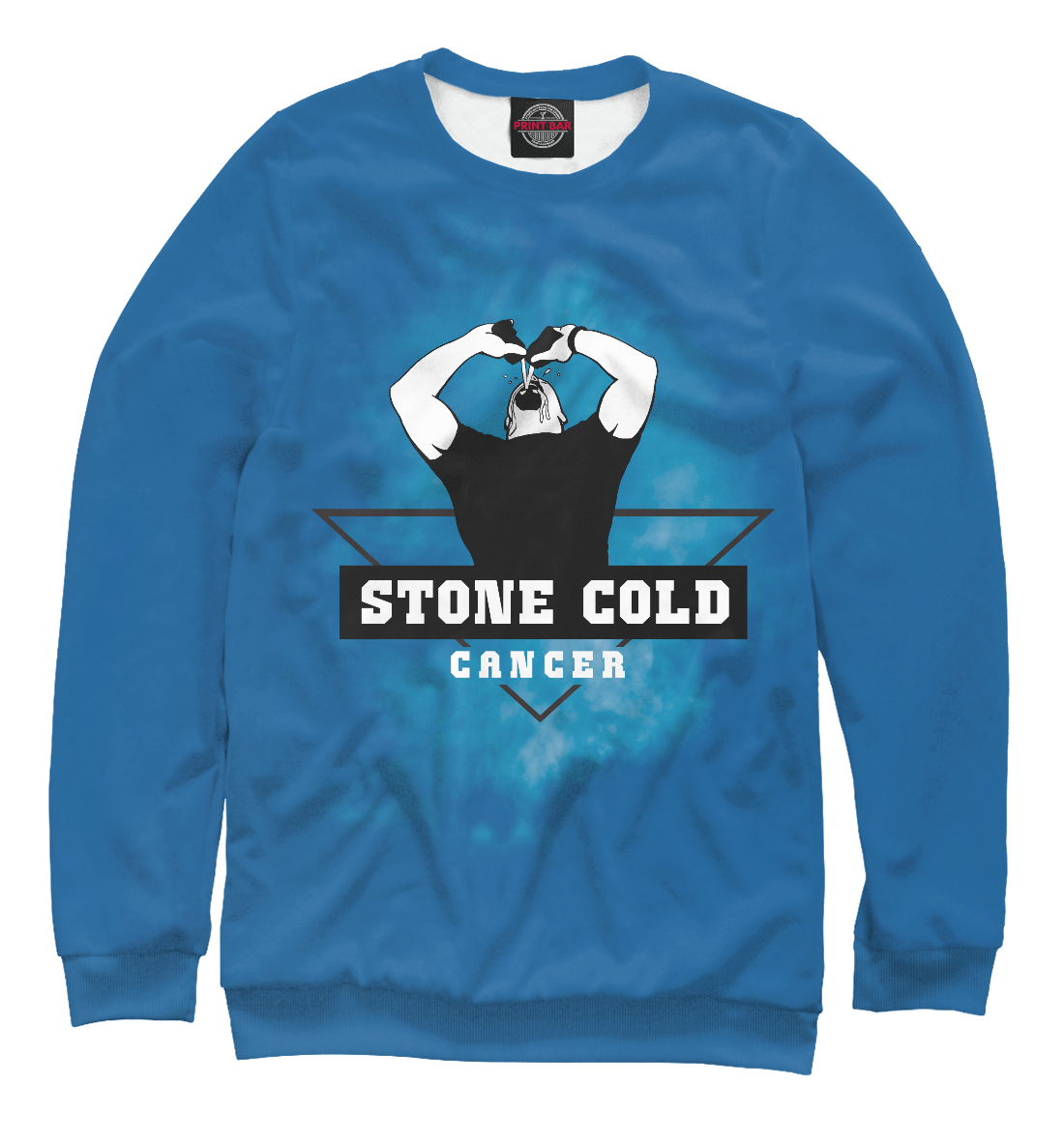 Stone Cold Cancer