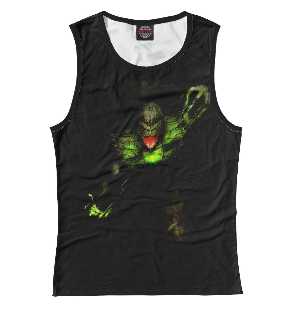 Купить Reptile, Printbar, Майки, MKB-843565-may-1