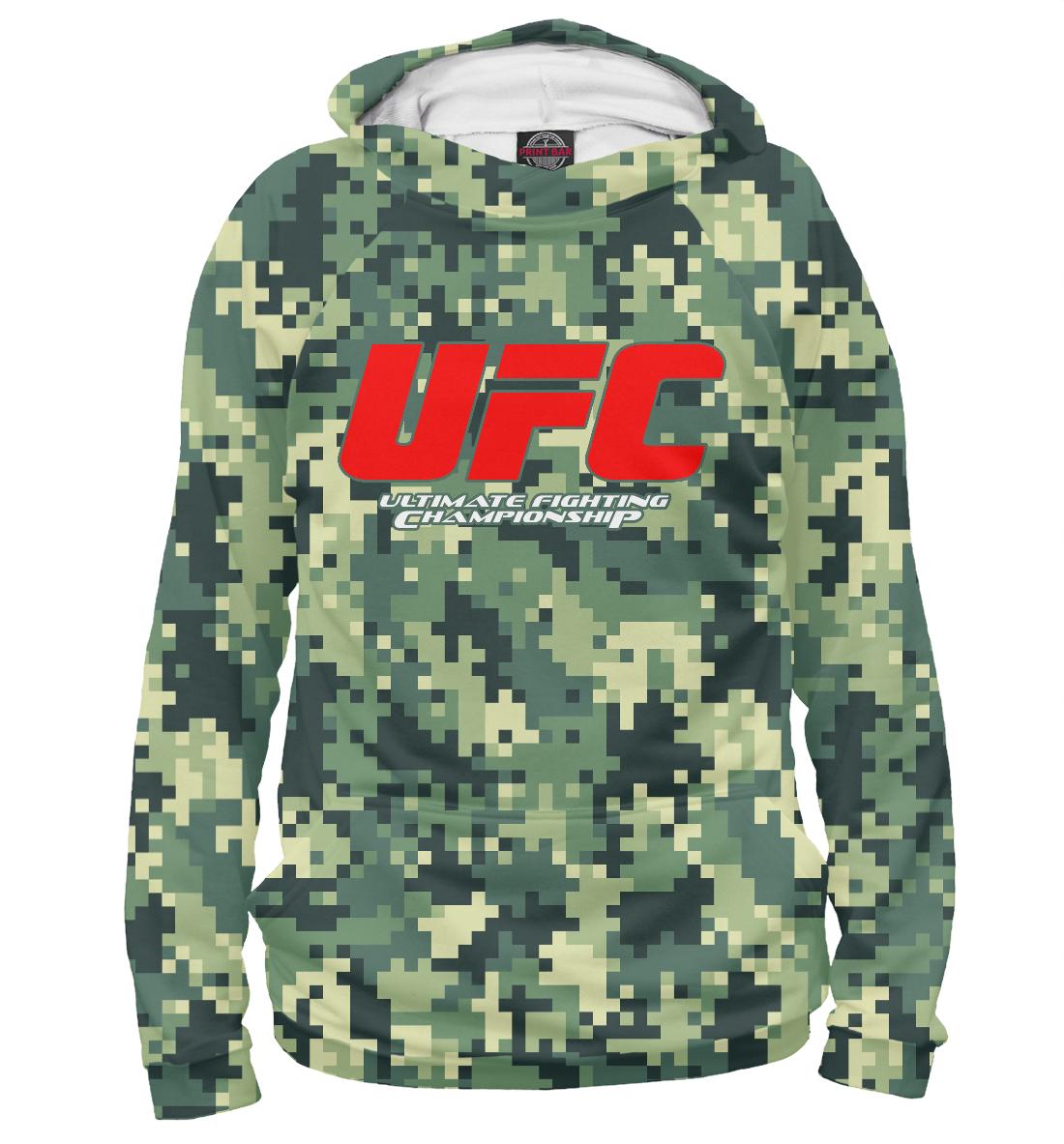 Купить UFC Хабиб Нурмагомедов, Printbar, Худи, NUR-101583-hud-2