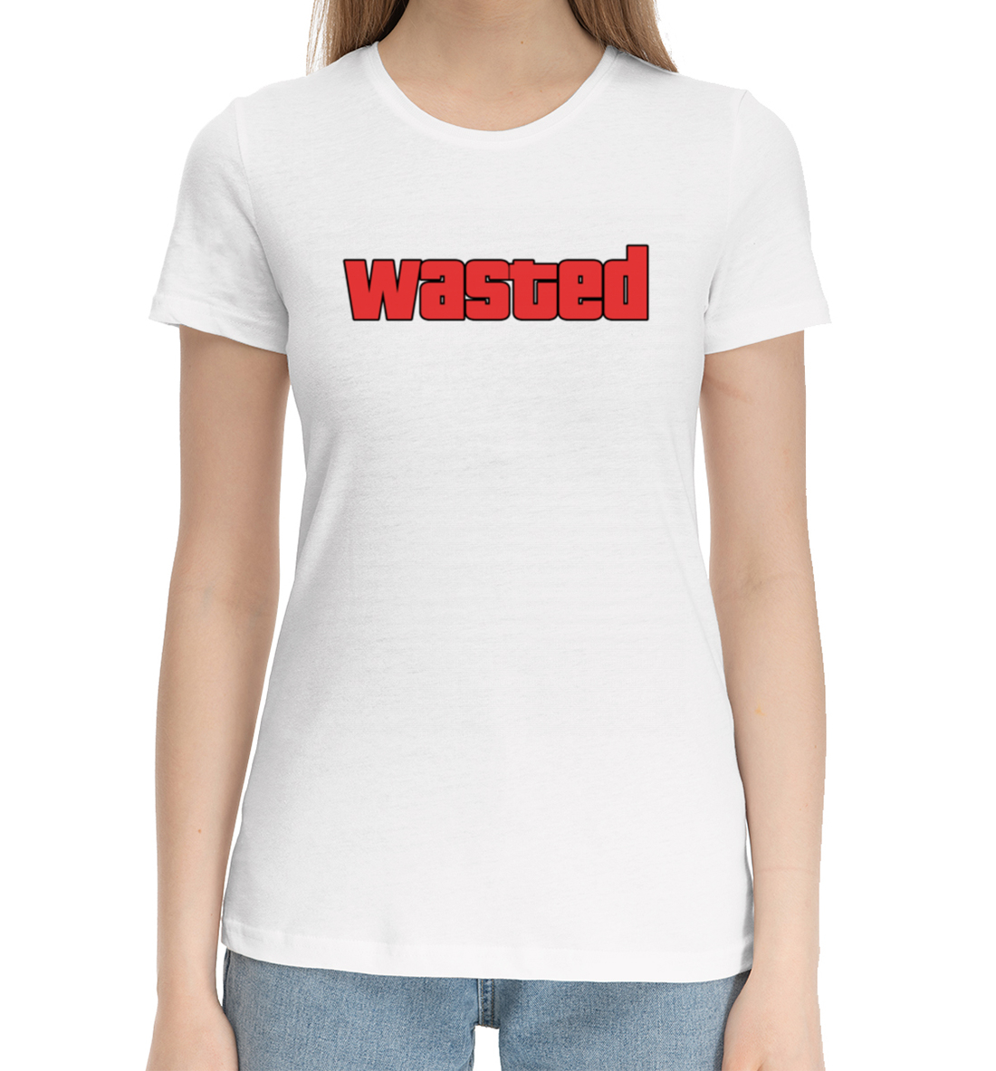 Фото - Wasted wasted