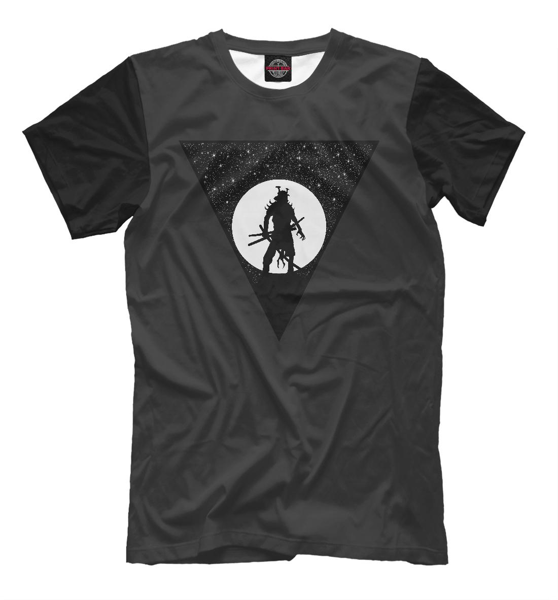 Купить Ninja, Printbar, Футболки, KRT-449529-fut-2