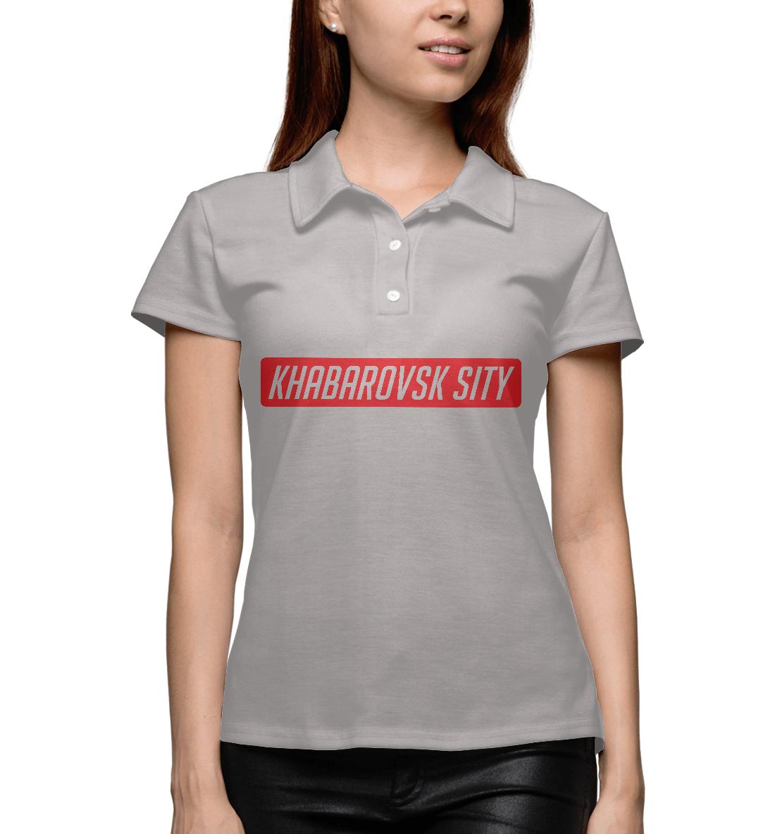 Купить Хабаровск, Printbar, Поло, VSY-413663-pol-1