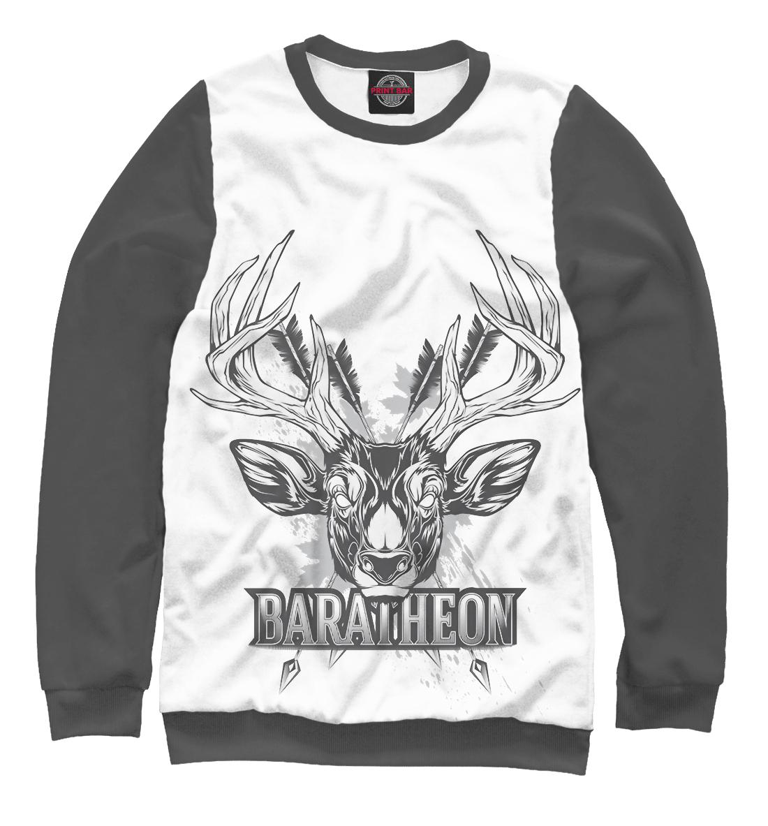 Купить Game of Thrones baratheon, Printbar, Свитшоты, IGR-412238-swi-1