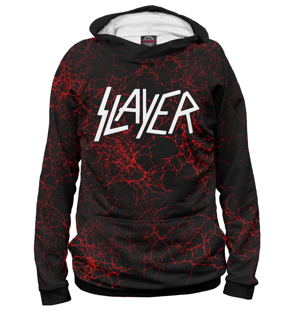 Купить Slayer, Printbar, Худи, SLR-450196-hud-2