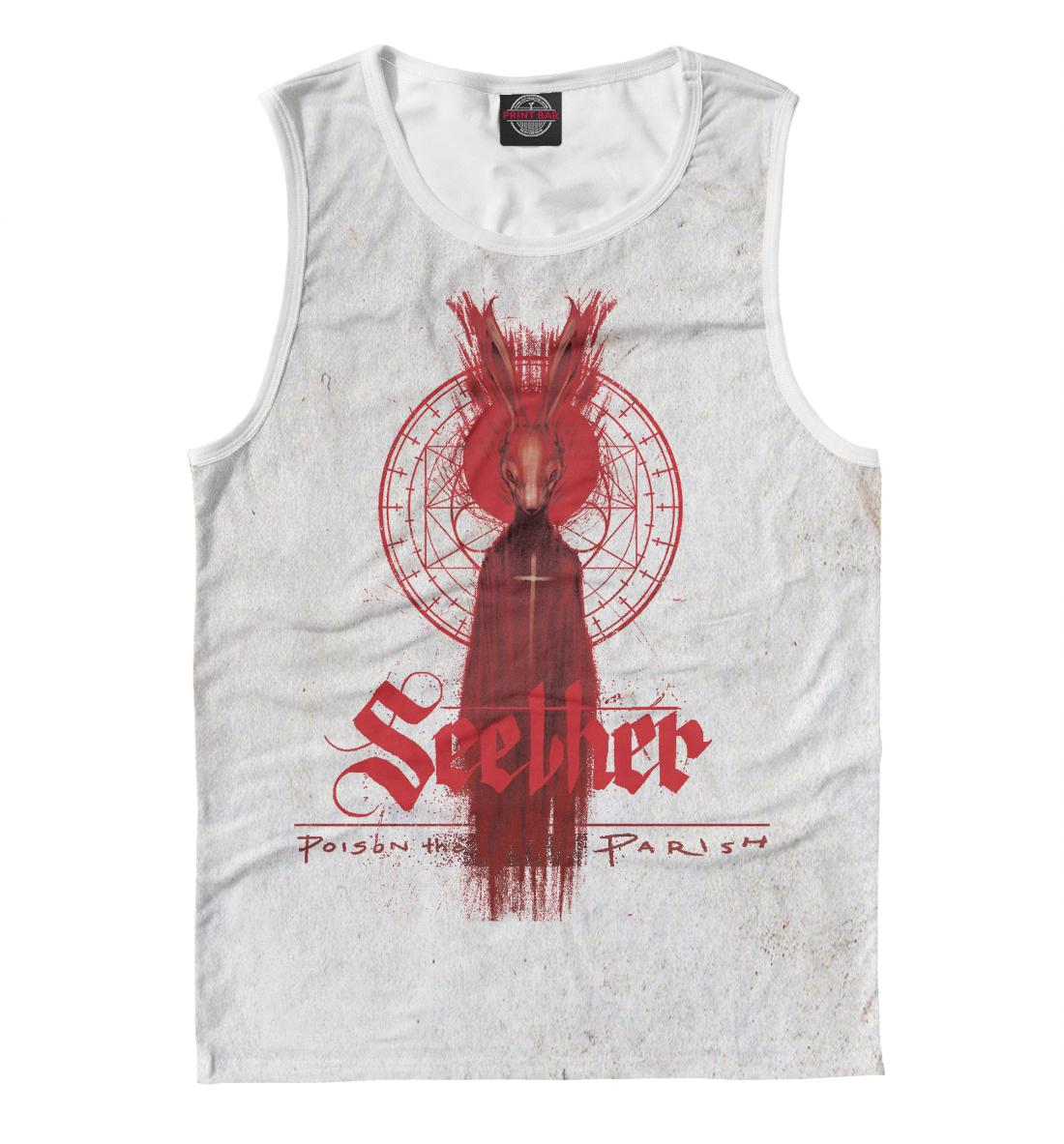 Купить Seether, Printbar, Майки, MZK-670967-may-2