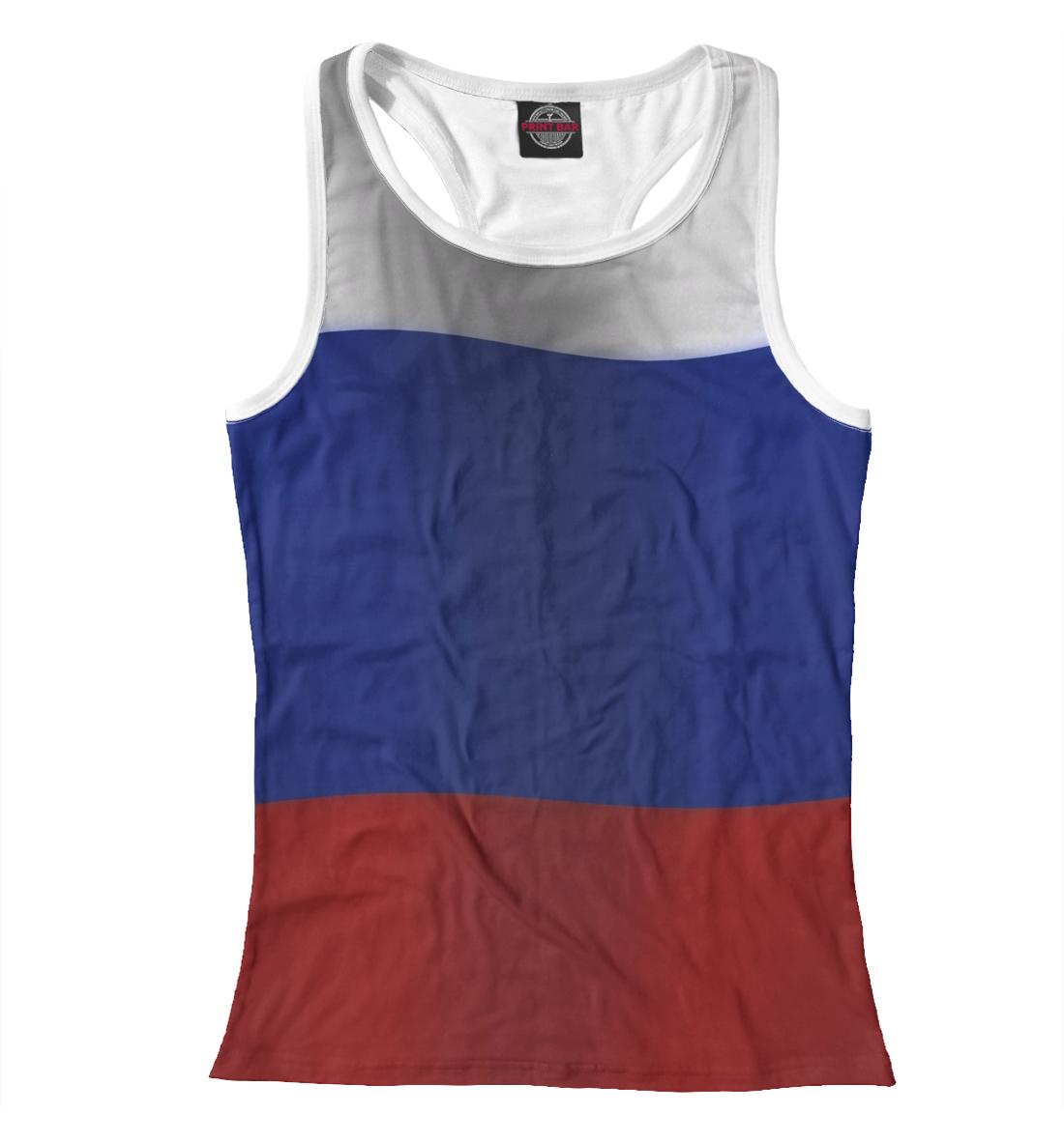 Купить Триколор, Printbar, Майки борцовки, VSY-106500-mayb-1