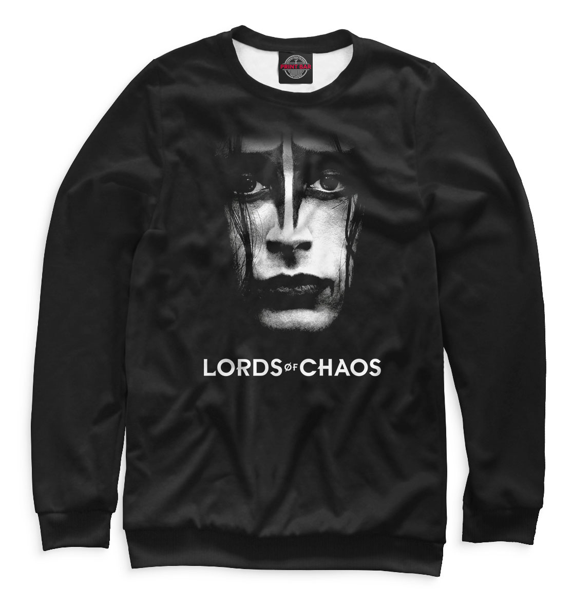 Фото - Lords of Chaos shane hegarty chaos descends
