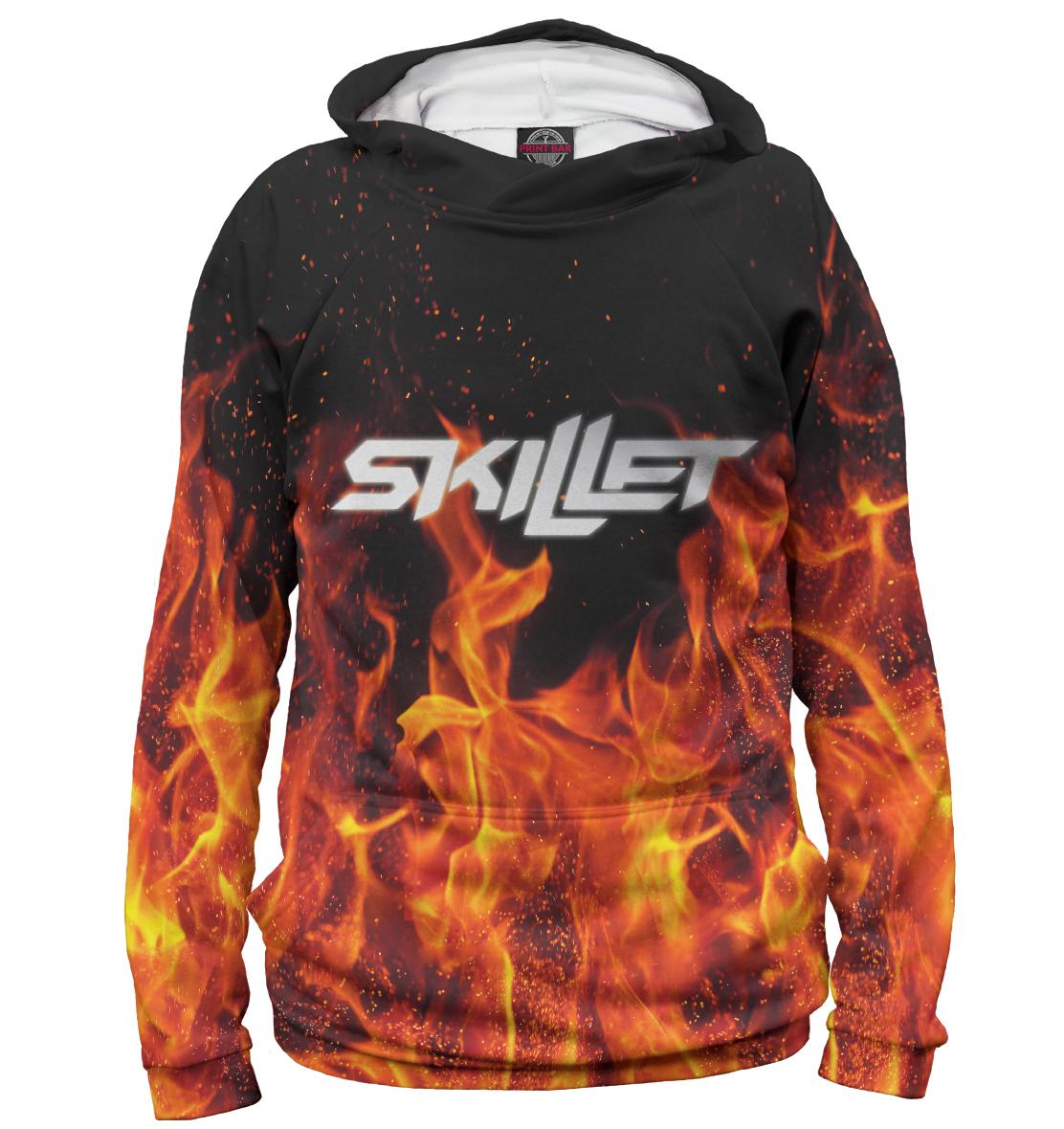 Купить Skillet, Printbar, Худи, SKL-240321-hud-1