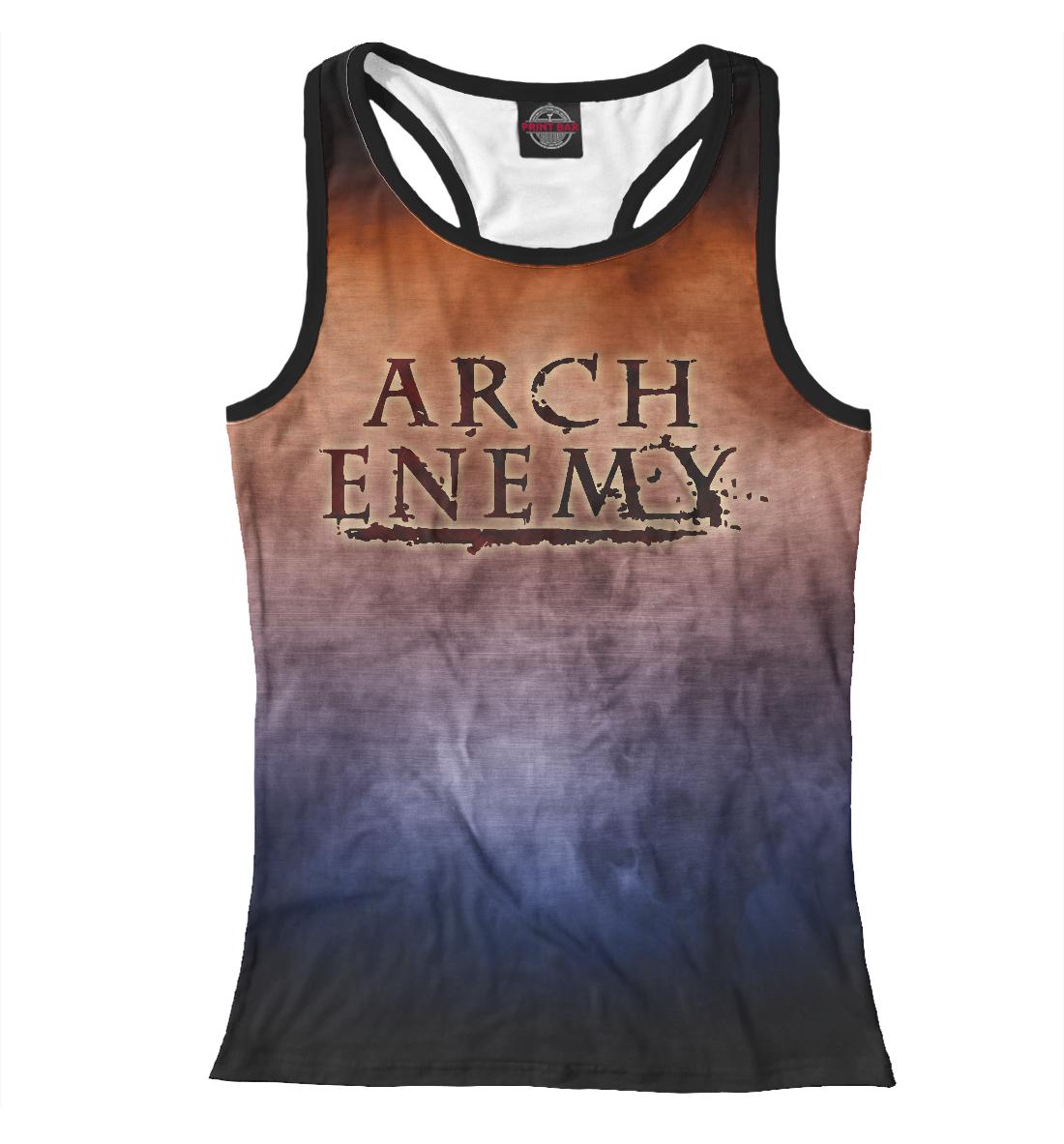 Купить Arch Enemy, Printbar, Майки борцовки, AEN-977986-mayb-1