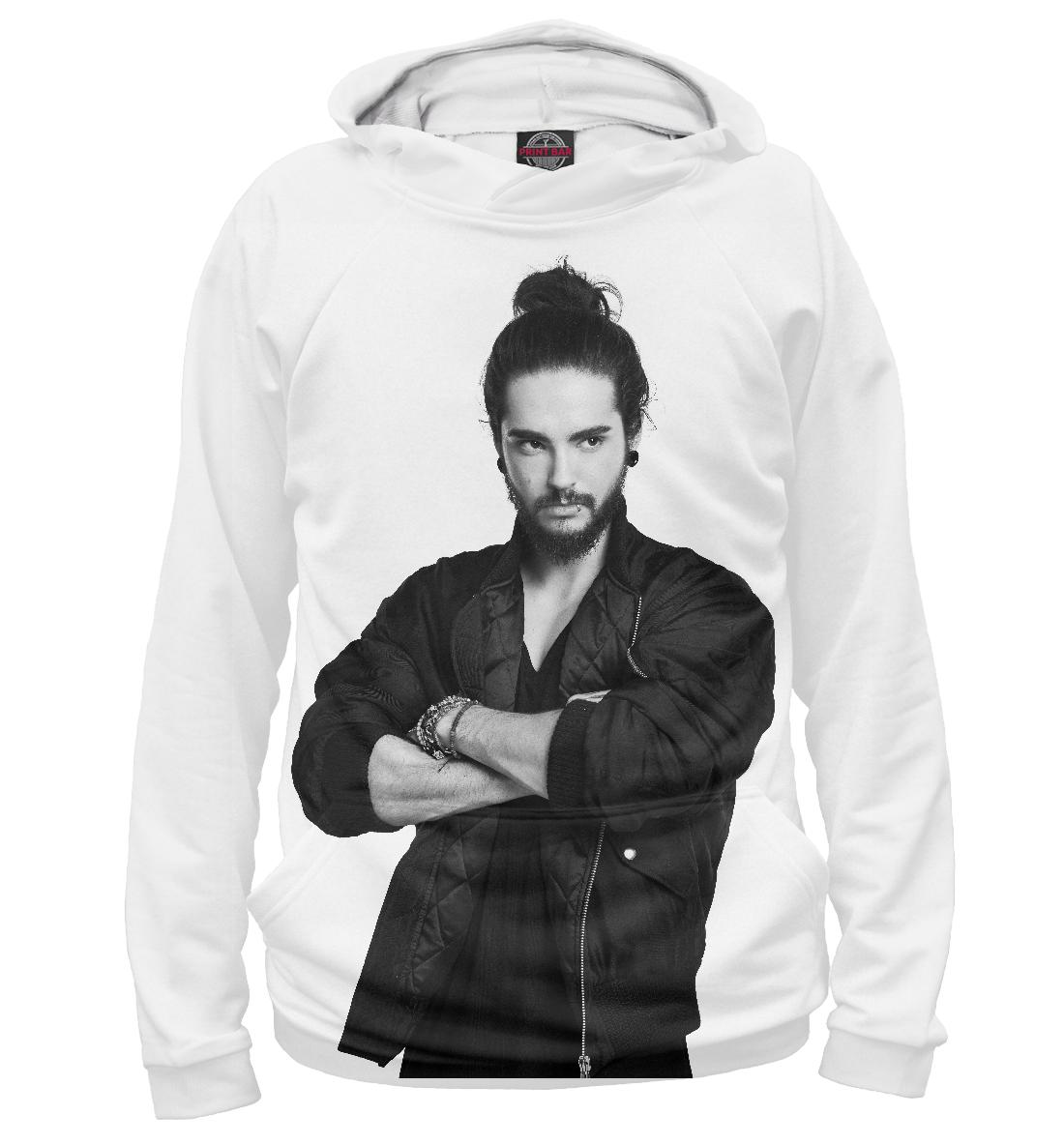 Купить Tokio Hotel, Printbar, Худи, THT-643297-hud-2