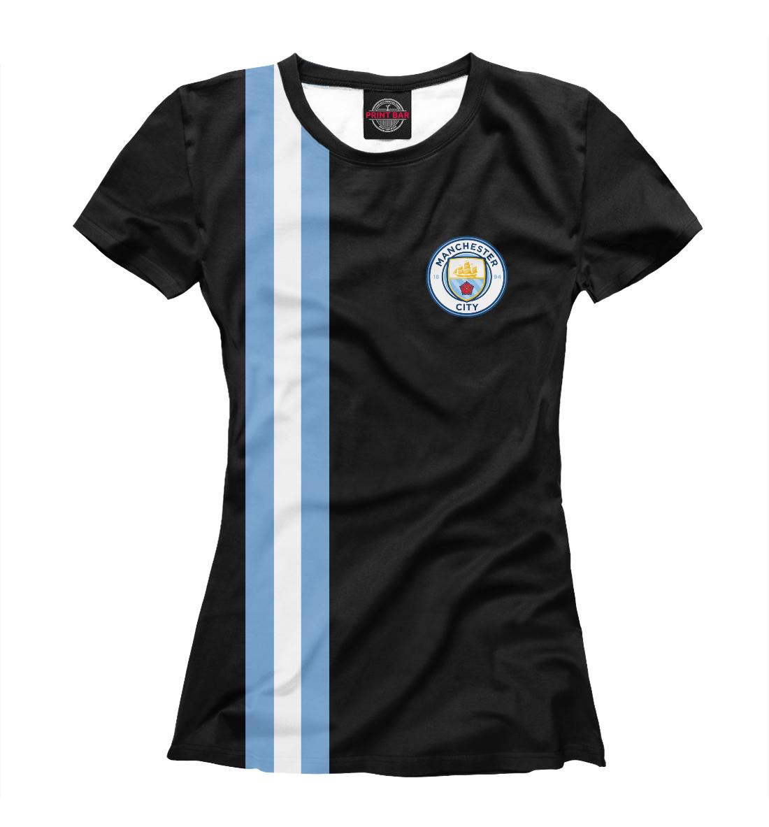 Купить Manchester City Line Collection, Printbar, Футболки, MNC-900517-fut-1
