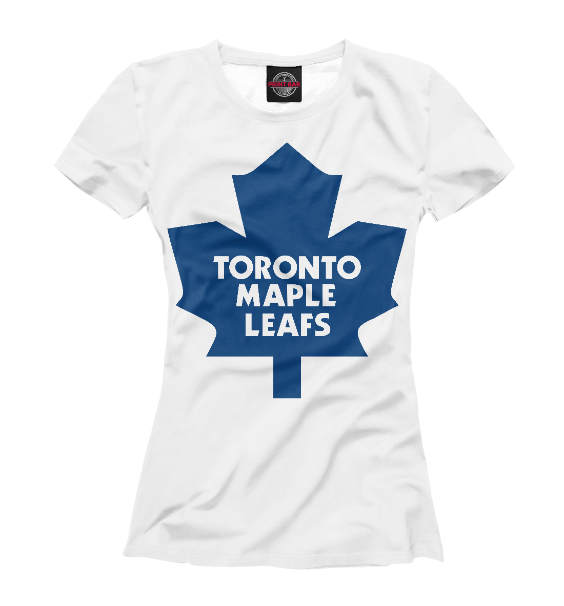 Купить Toronto Maple Leafs, Printbar, Футболки, HOK-916274-fut-1