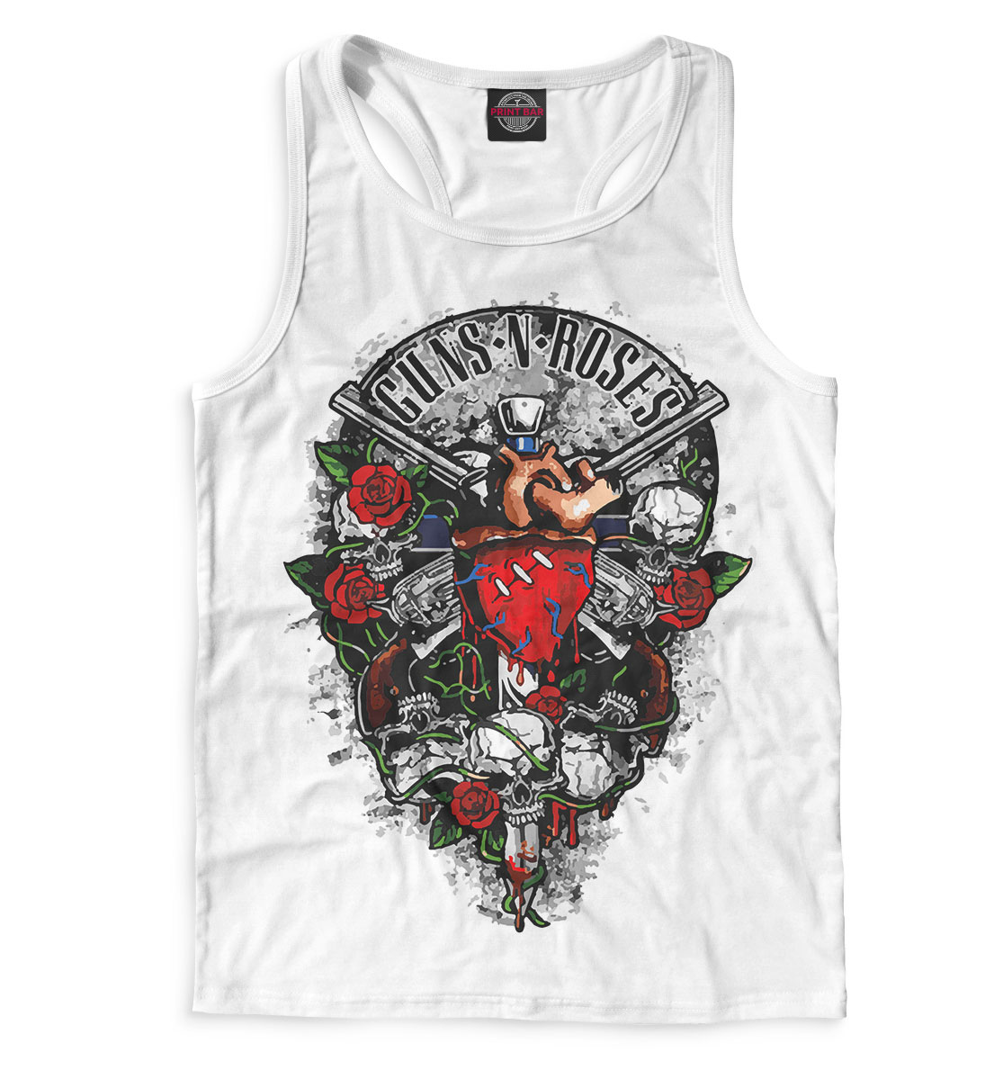 guns n roses hollywood rose roots of guns n roses lp Guns N' Roses