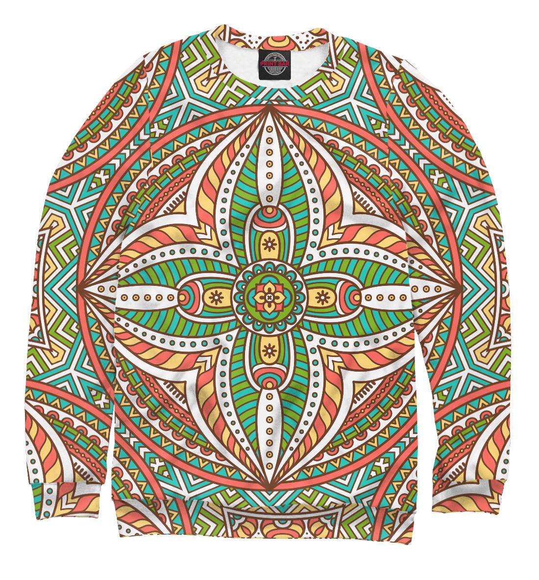 Купить India style, Printbar, Свитшоты, ABS-305939-swi-1