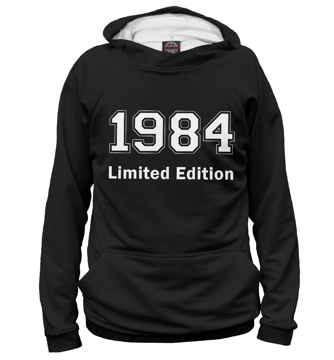 1984 Limited Edition, Printbar, Худи, DVC-465851-hud-2  - купить со скидкой