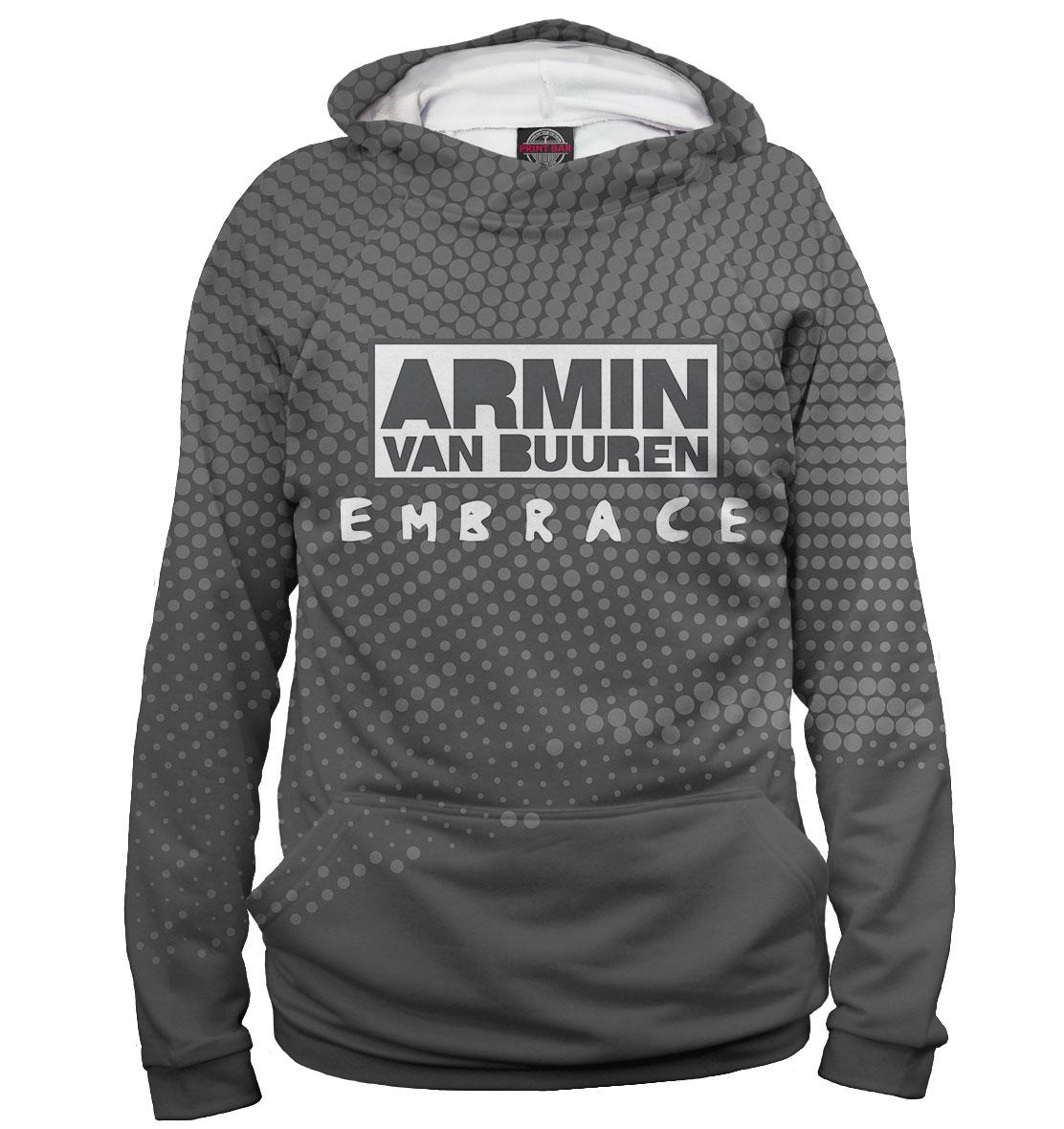 Купить Armin van Buuren, Printbar, Худи, AVB-519502-hud-1
