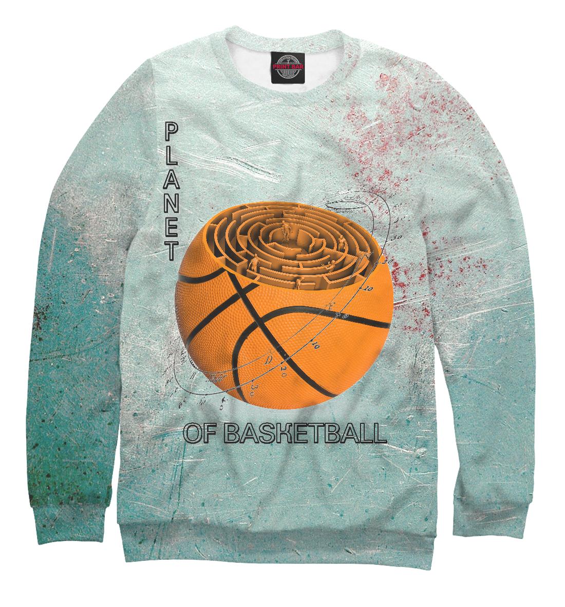 Купить Баскетбол, Printbar, Свитшоты, NBA-389991-swi-1