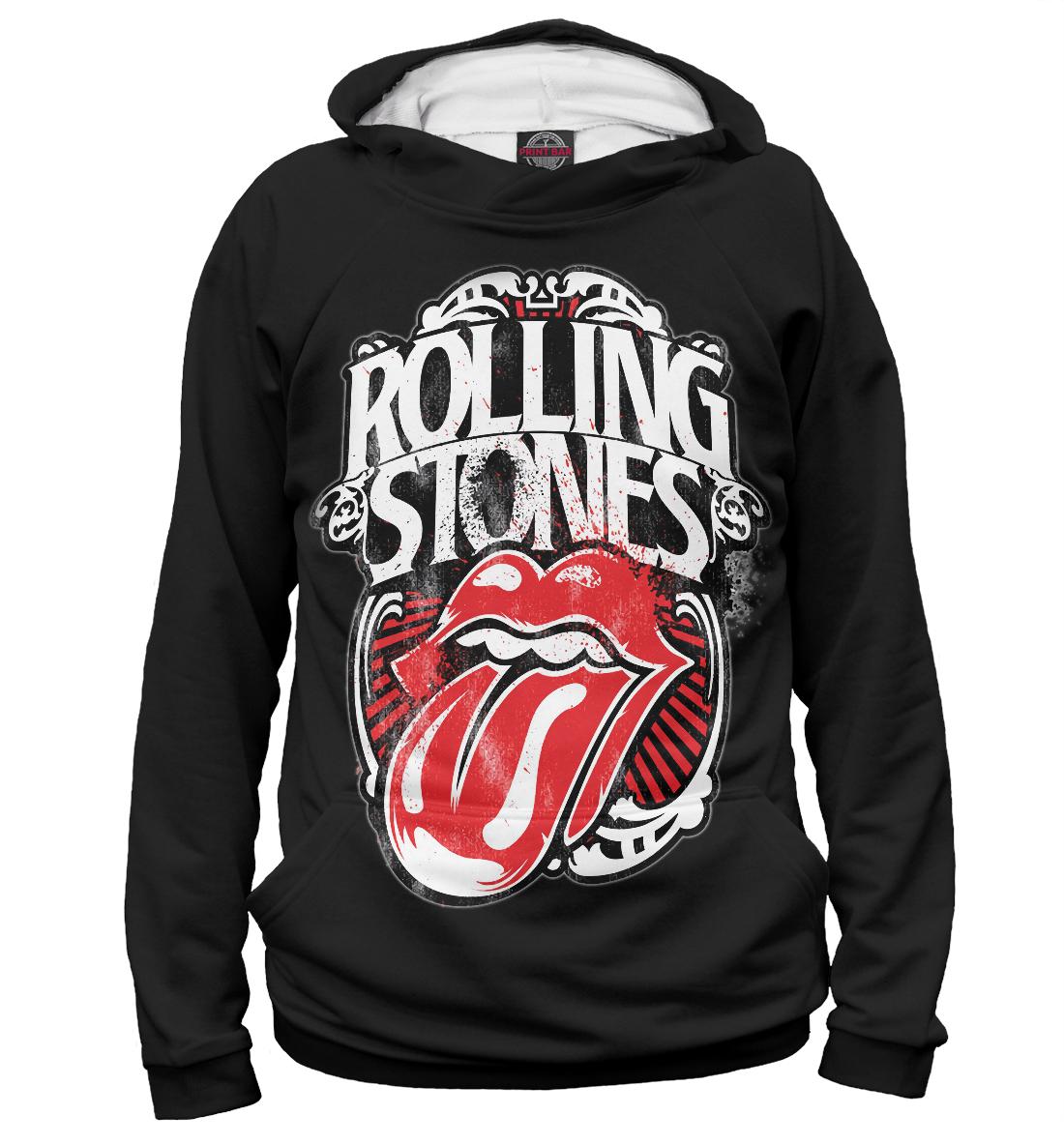 Купить The Rolling Stones, Printbar, Худи, RLS-350901-hud-2
