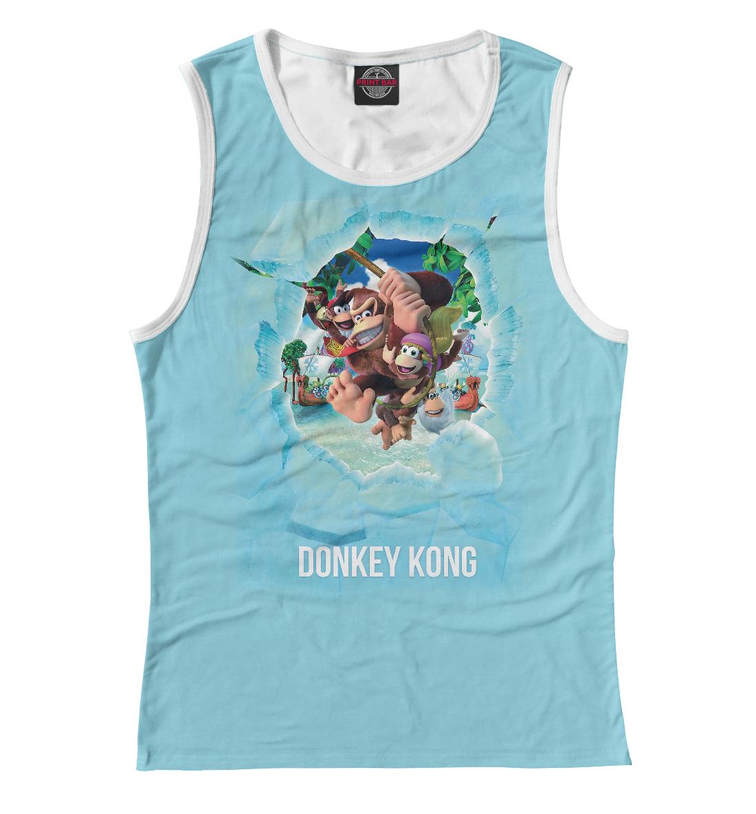 Купить Donkey Kong, Printbar, Майки, RPG-786965-may-1